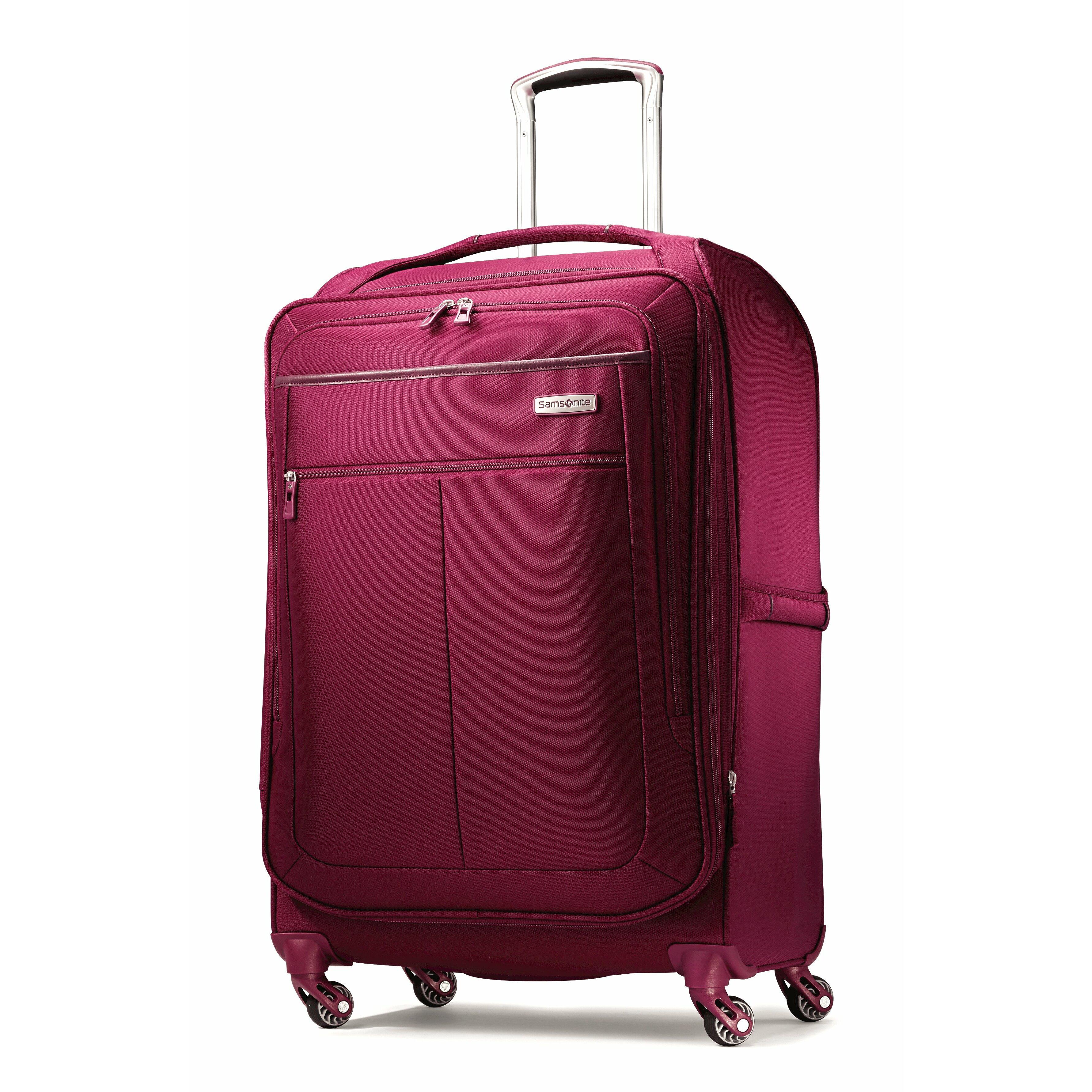 347c363222 Samsonite Mightlight 25 Spinner Suitcase on PopScreen