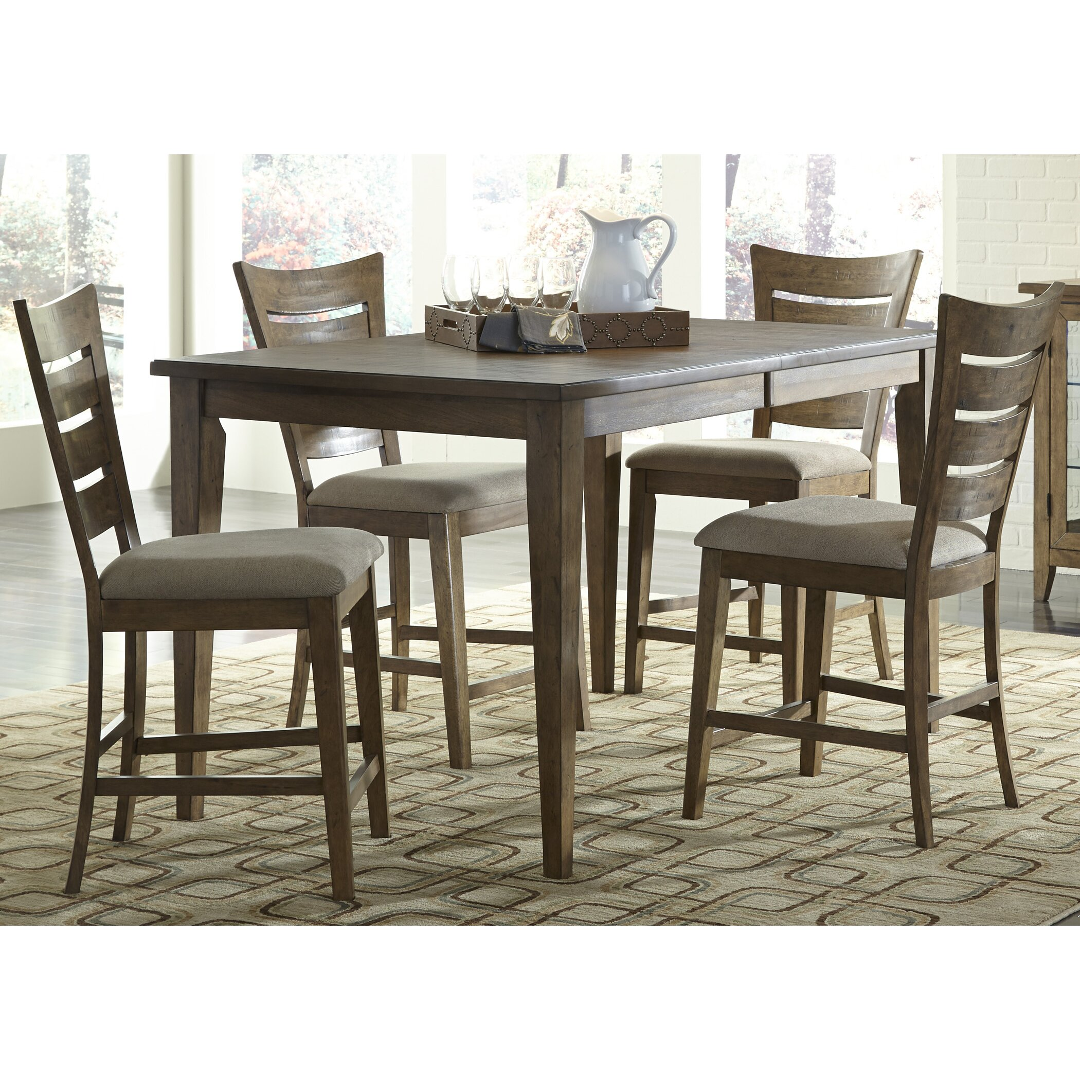 Napa Gathering Collection Dining Table