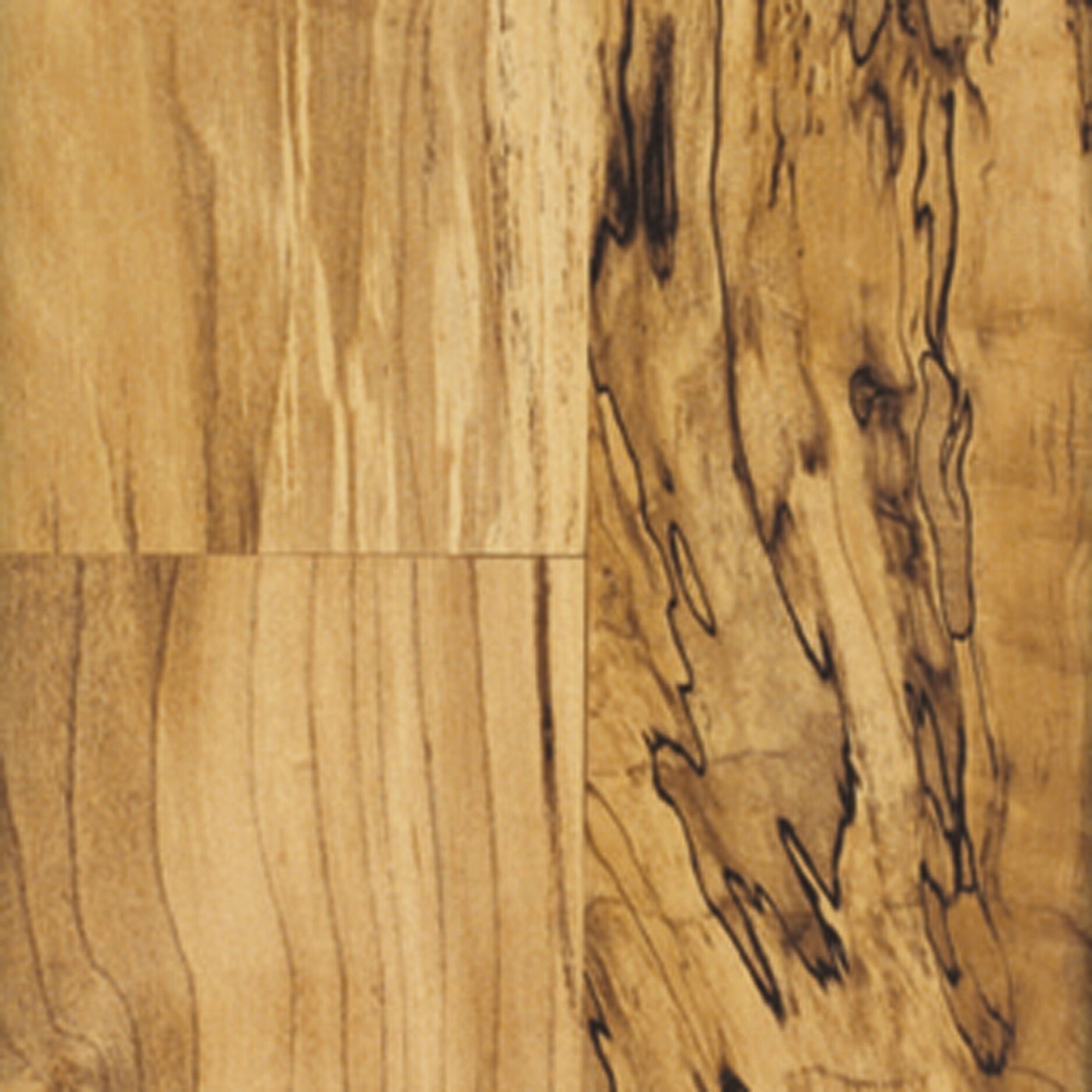 Coordinations 8 Quot X 51 Quot X 8mm Maple Laminate In Natural