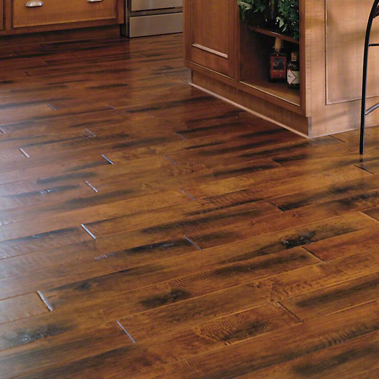 Anderson floors eagle lodge 5 engineered maple hardwood for Anderson flooring