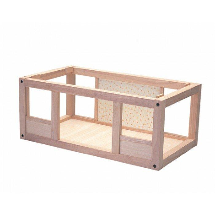 Plan Toys Dollhouse Basement 2