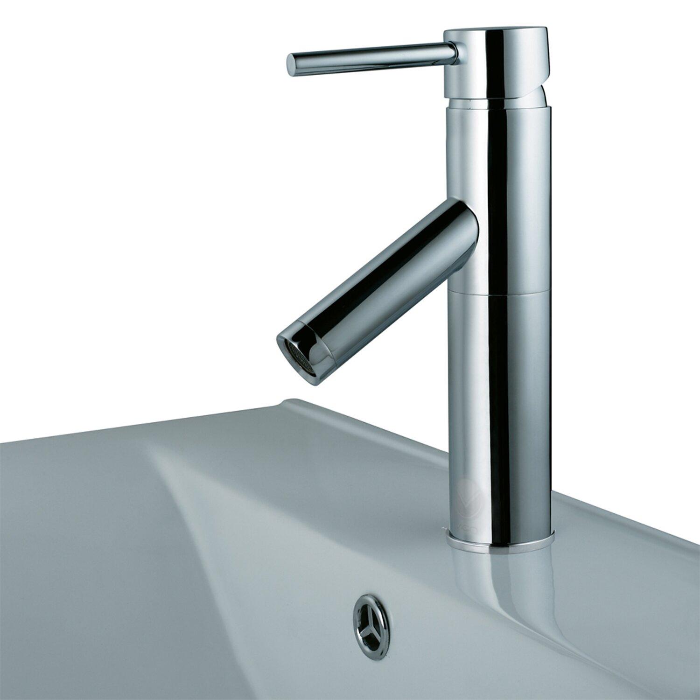 Vigo Alicia Single Lever Basin Bathroom Faucet Reviews Wayfair