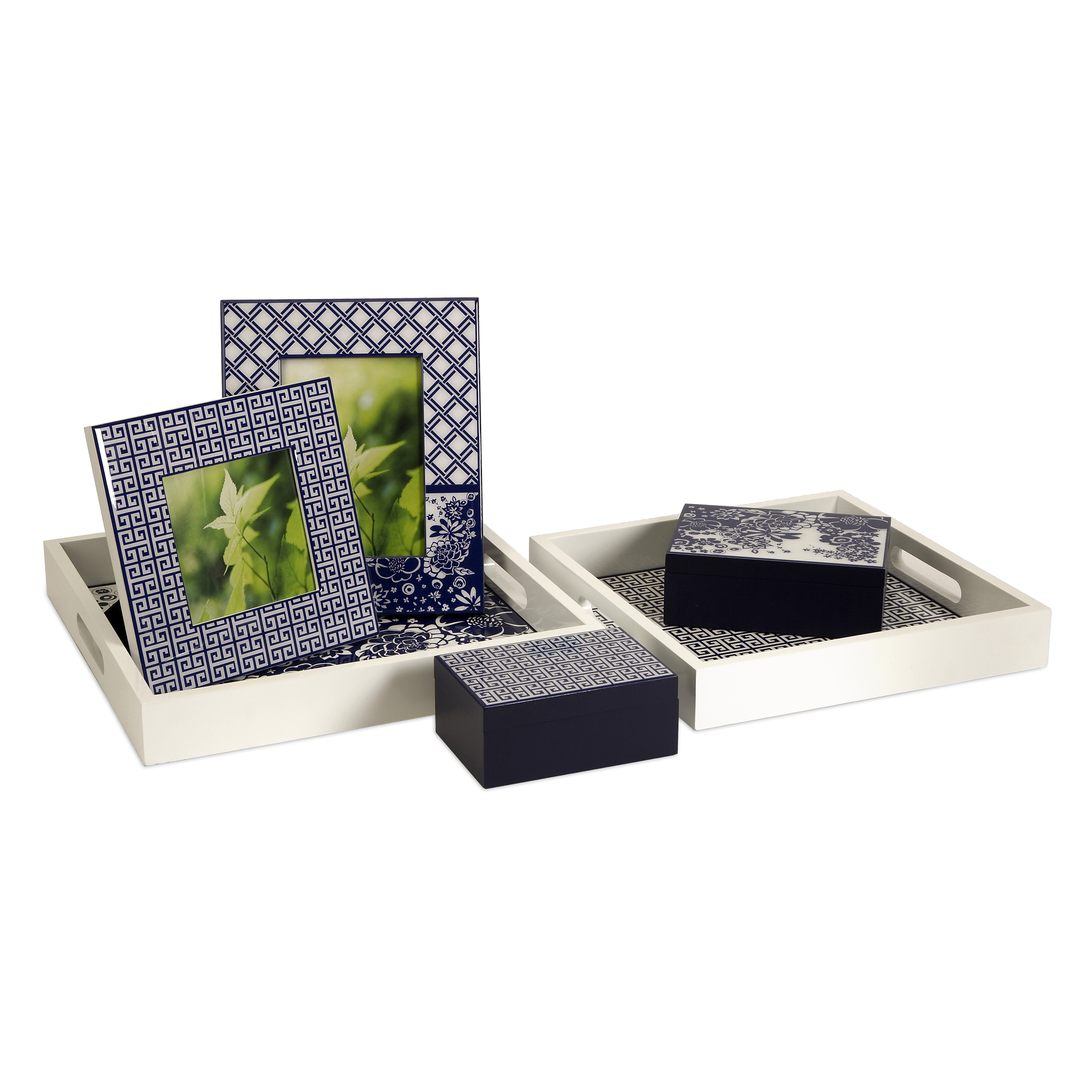 Missy Desk Accessories Set of 6