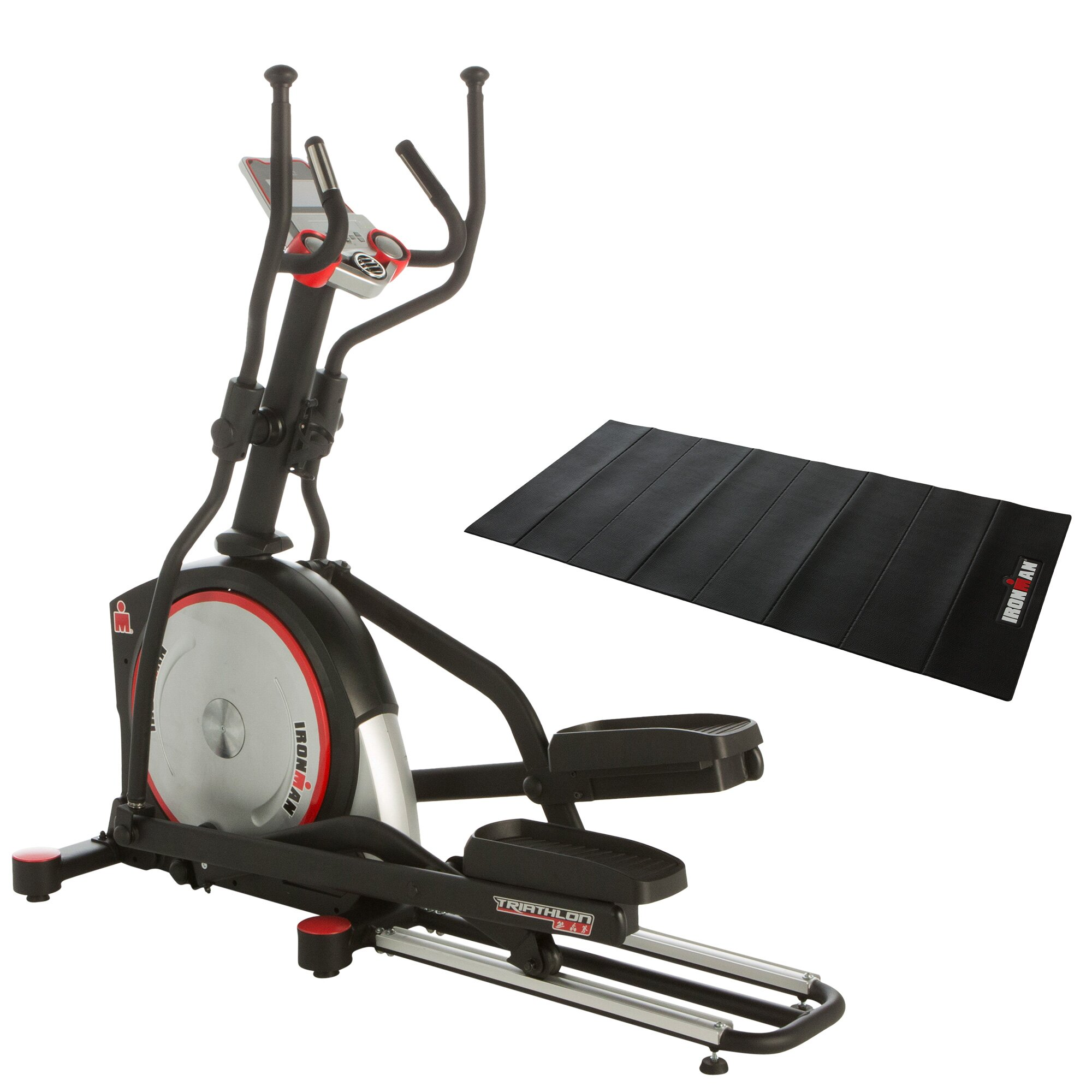 True Elliptical Used For Sale: IRONMAN X-Class 610 Smart Technology Elliptical Trainer