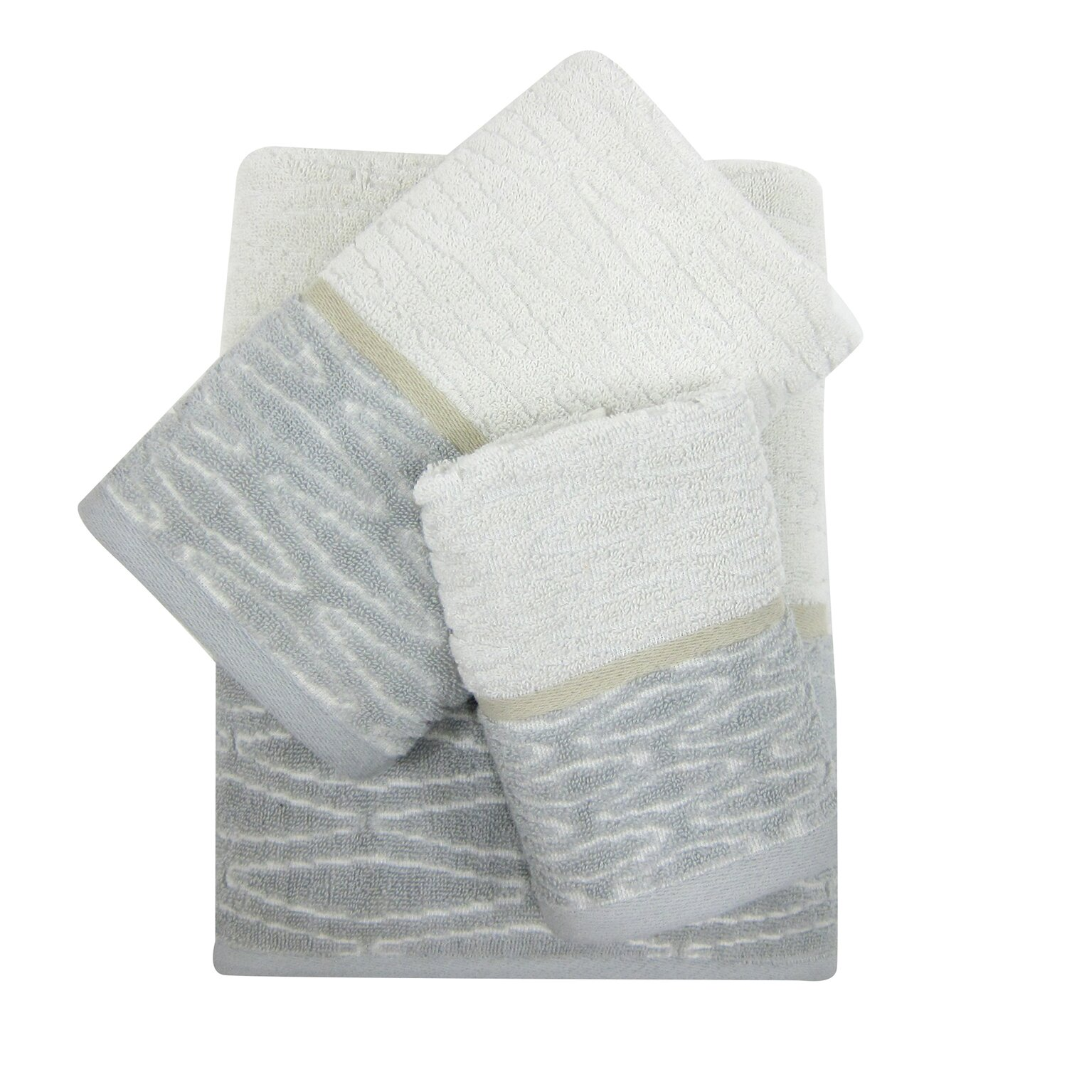 Croscill Hand Towels: Croscill Aqualonia Cotton Hand Towel & Reviews