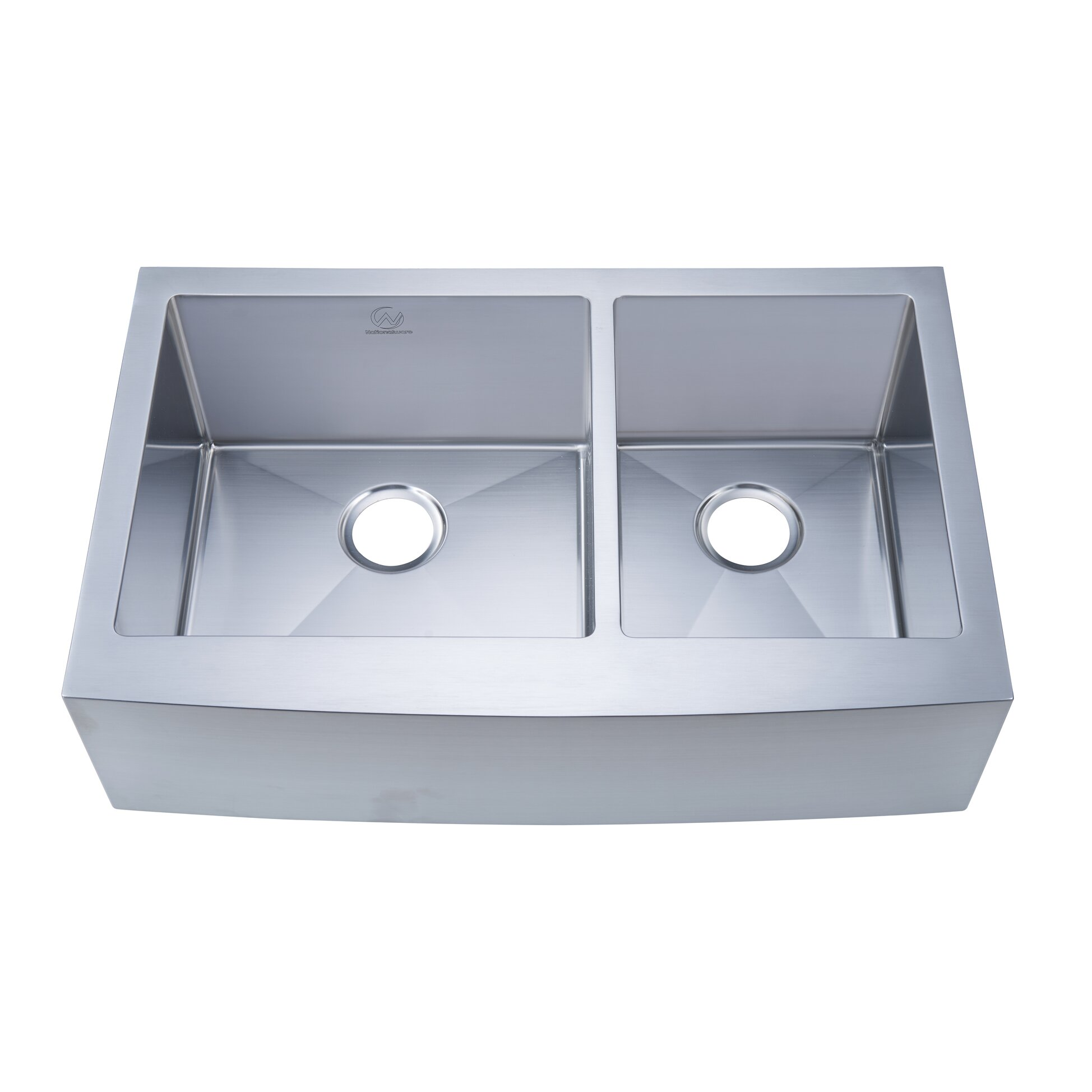 Apron Double Sink : ... 21