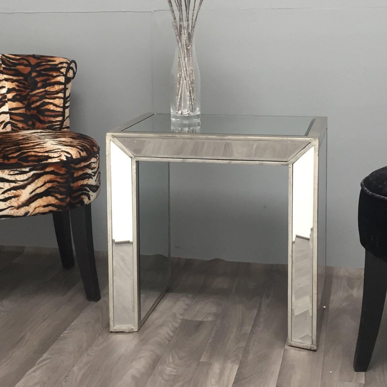 beistelltisch vintage von alterton. Black Bedroom Furniture Sets. Home Design Ideas