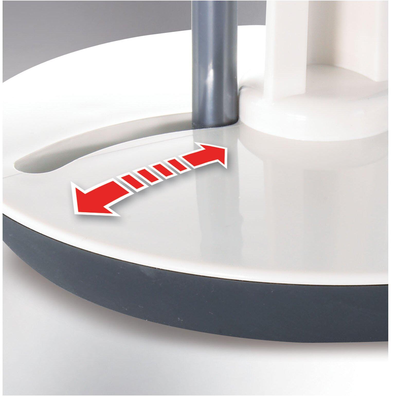 Countertop Paper Towel Holder : LEIFHEIT Weighted Countertop Paper Towel Holder & Reviews Wayfair