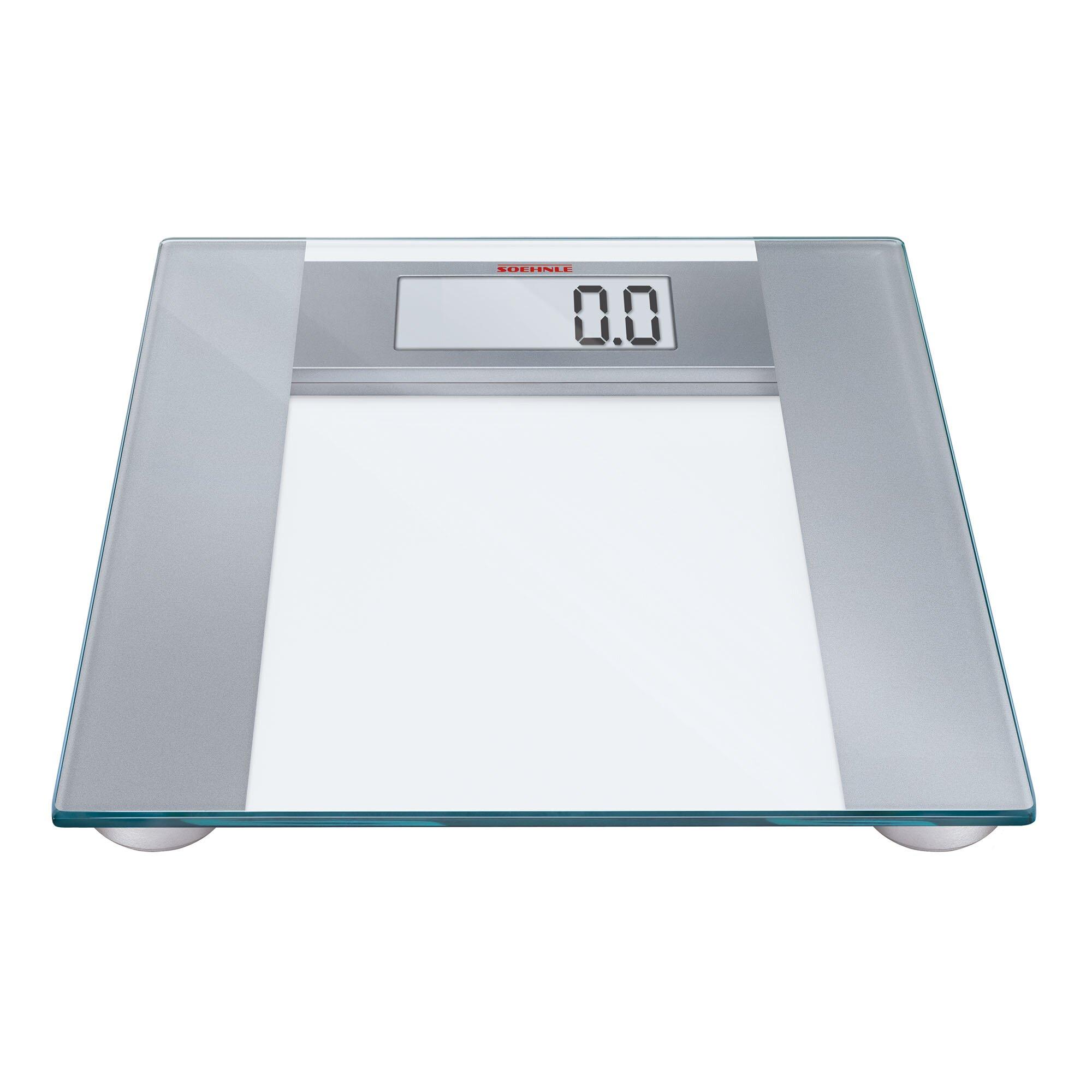 Briscoes weightwatchers bathroom scale body analysis 303a - Best Digital Bathroom Scales Reviews Bathroom Most Accurate Digital Bathroom Scale