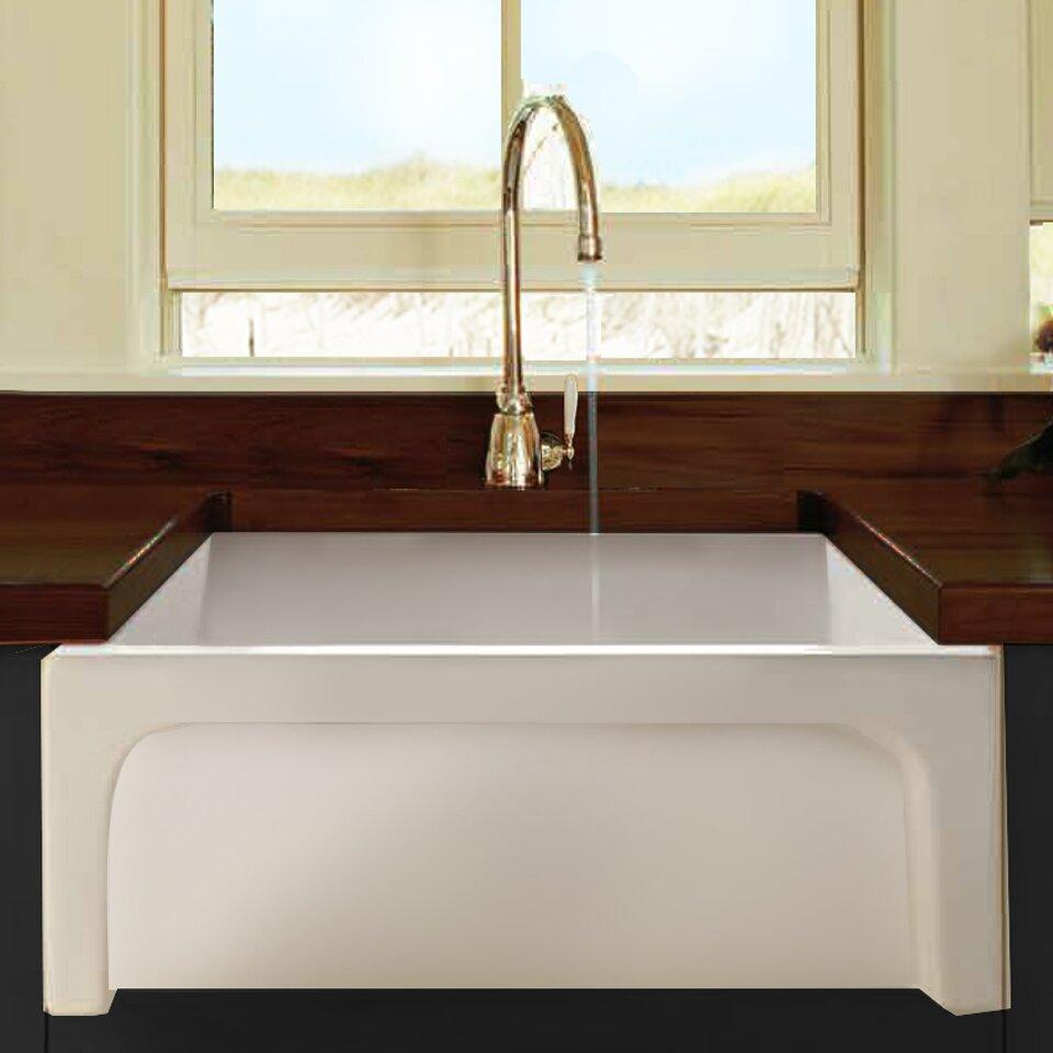 24 Apron Sink : ... Sinks 24