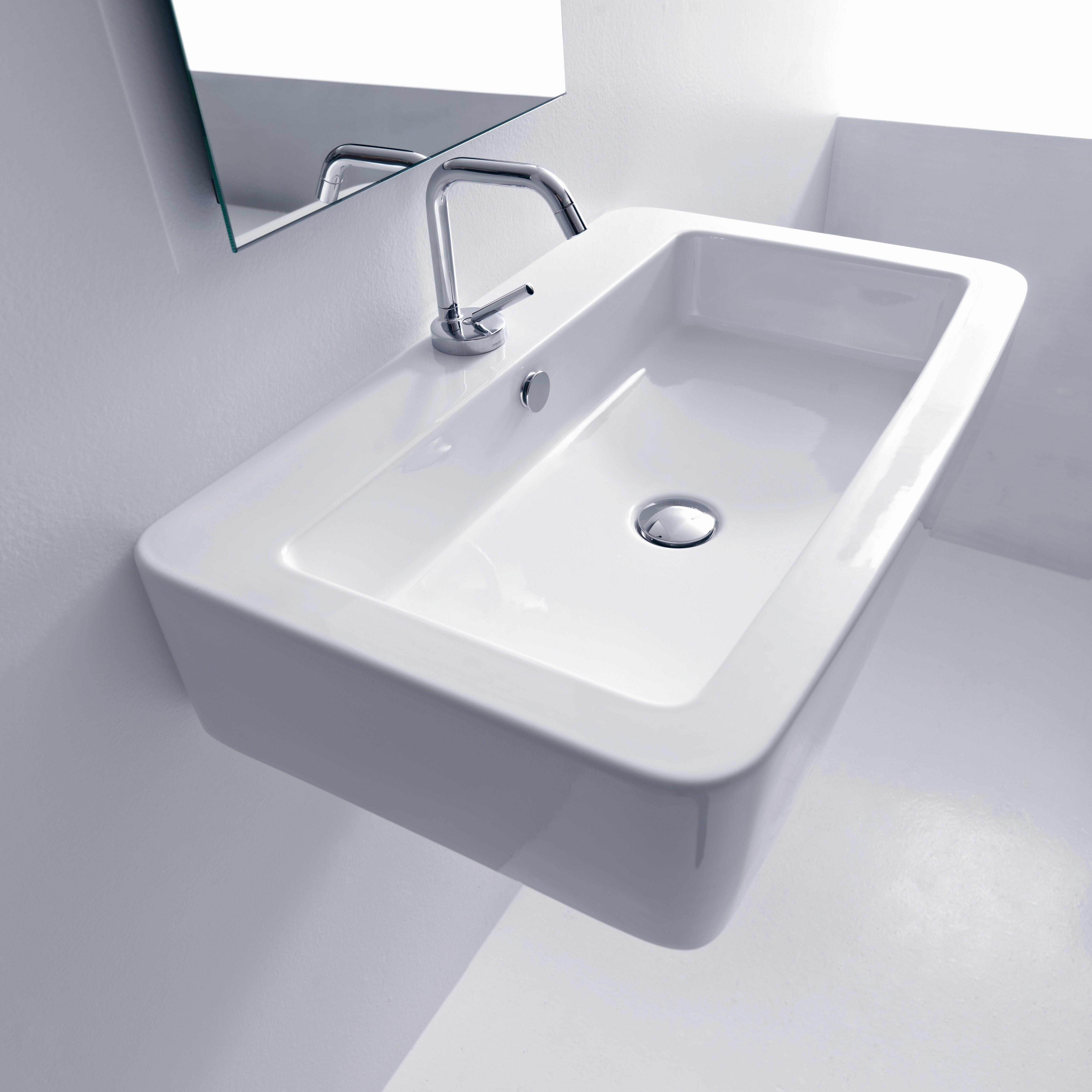 Home Improvement Bathroom Fixtures ... WS Bath Collections Part #: Ego ...