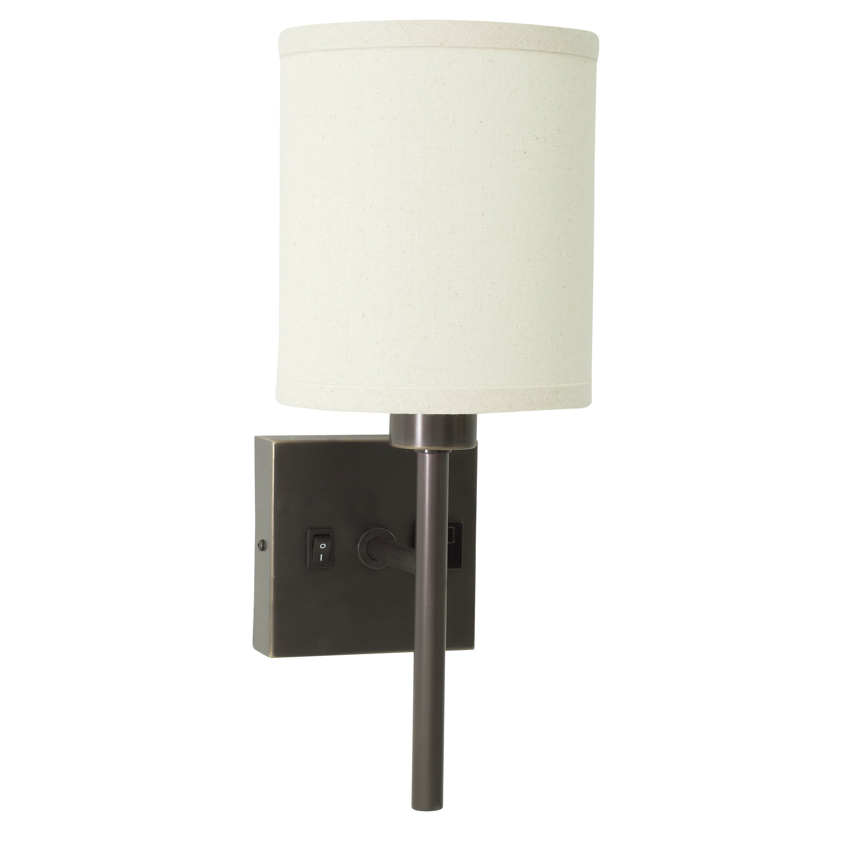 Lighting Wall Lights ... Contemporary Wall Sconces House of Troy SKU ...