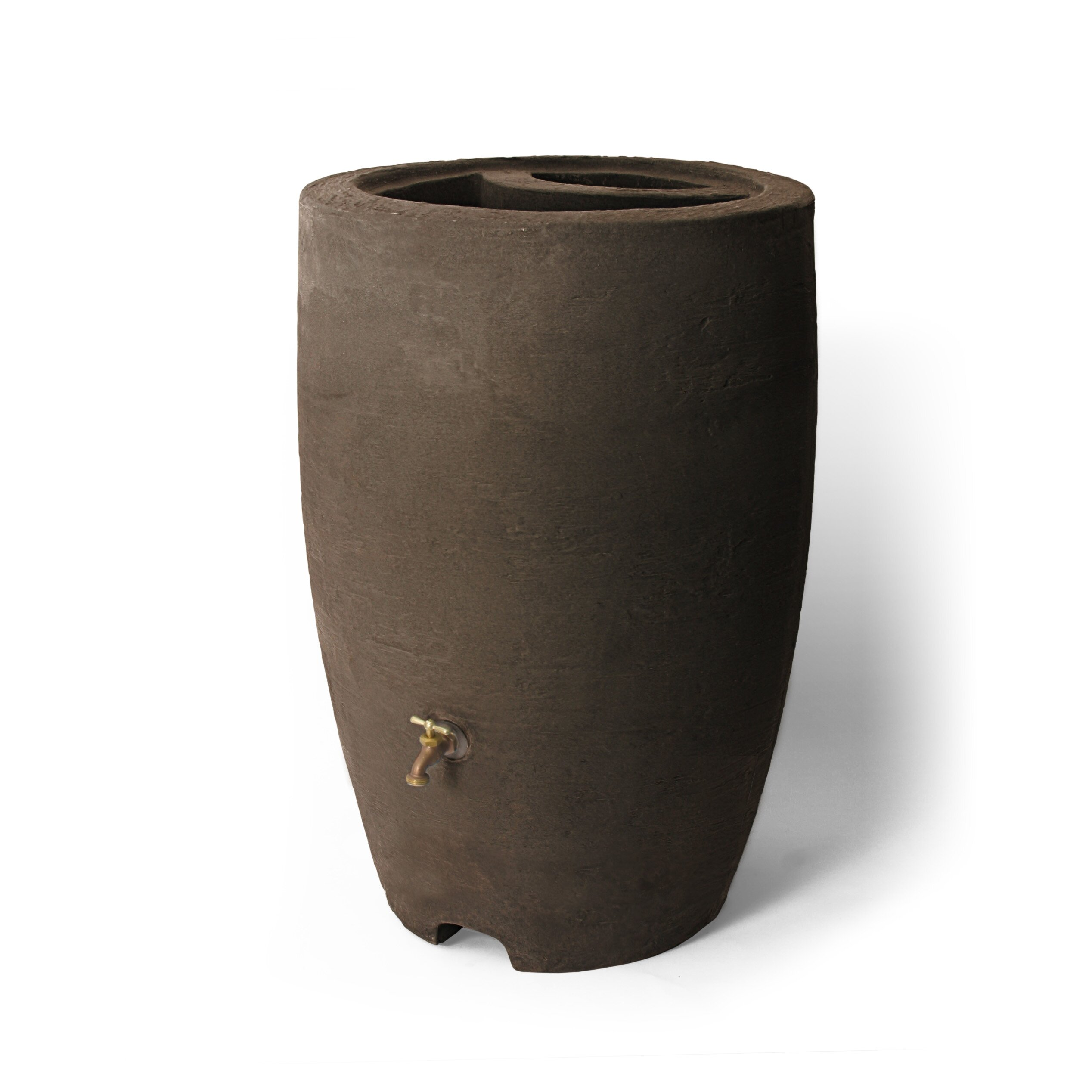 Algreen Athena Rain Barrel & Reviews | Wayfair