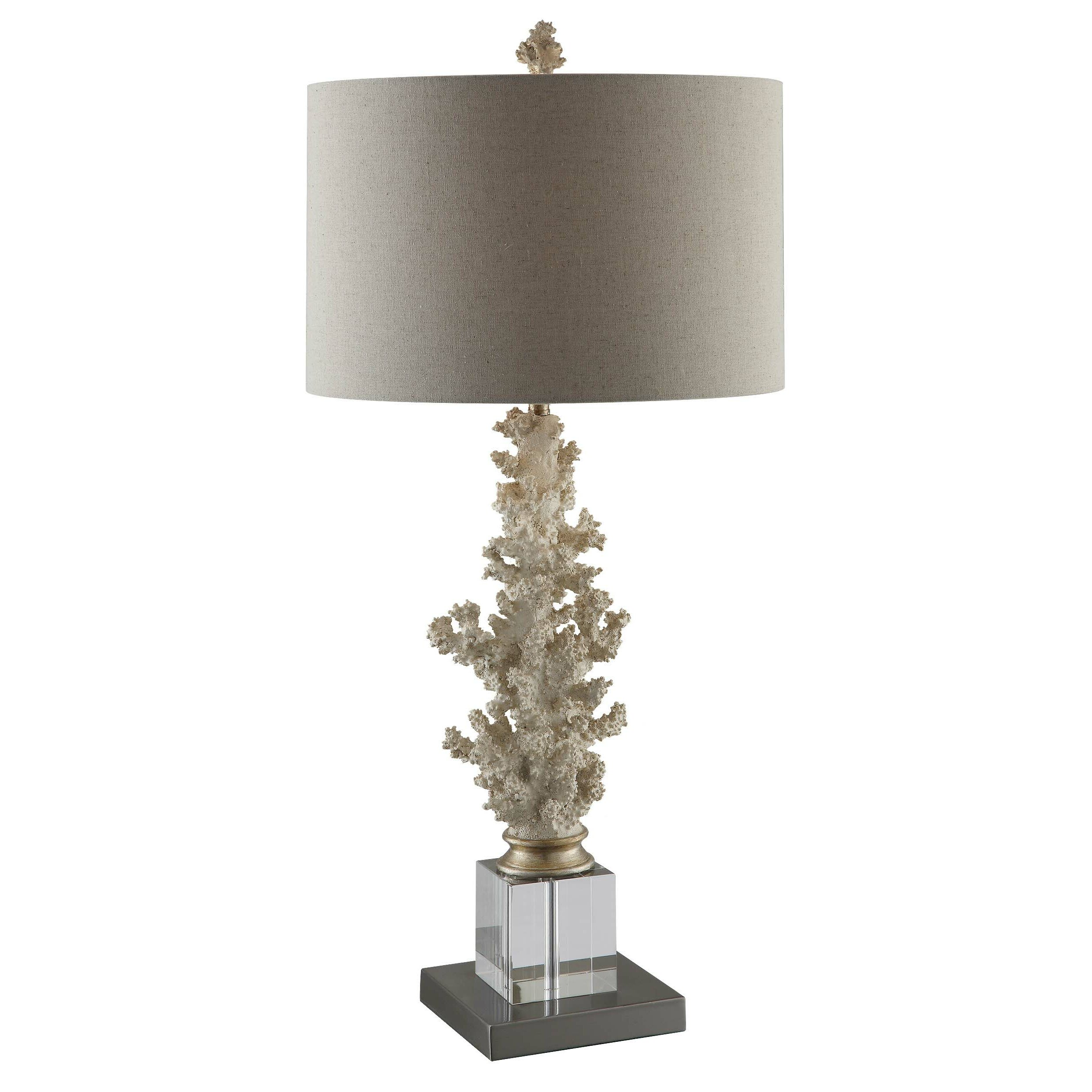 Crestview Sea Side Coral Gables 31 5 Quot H Table Lamp With