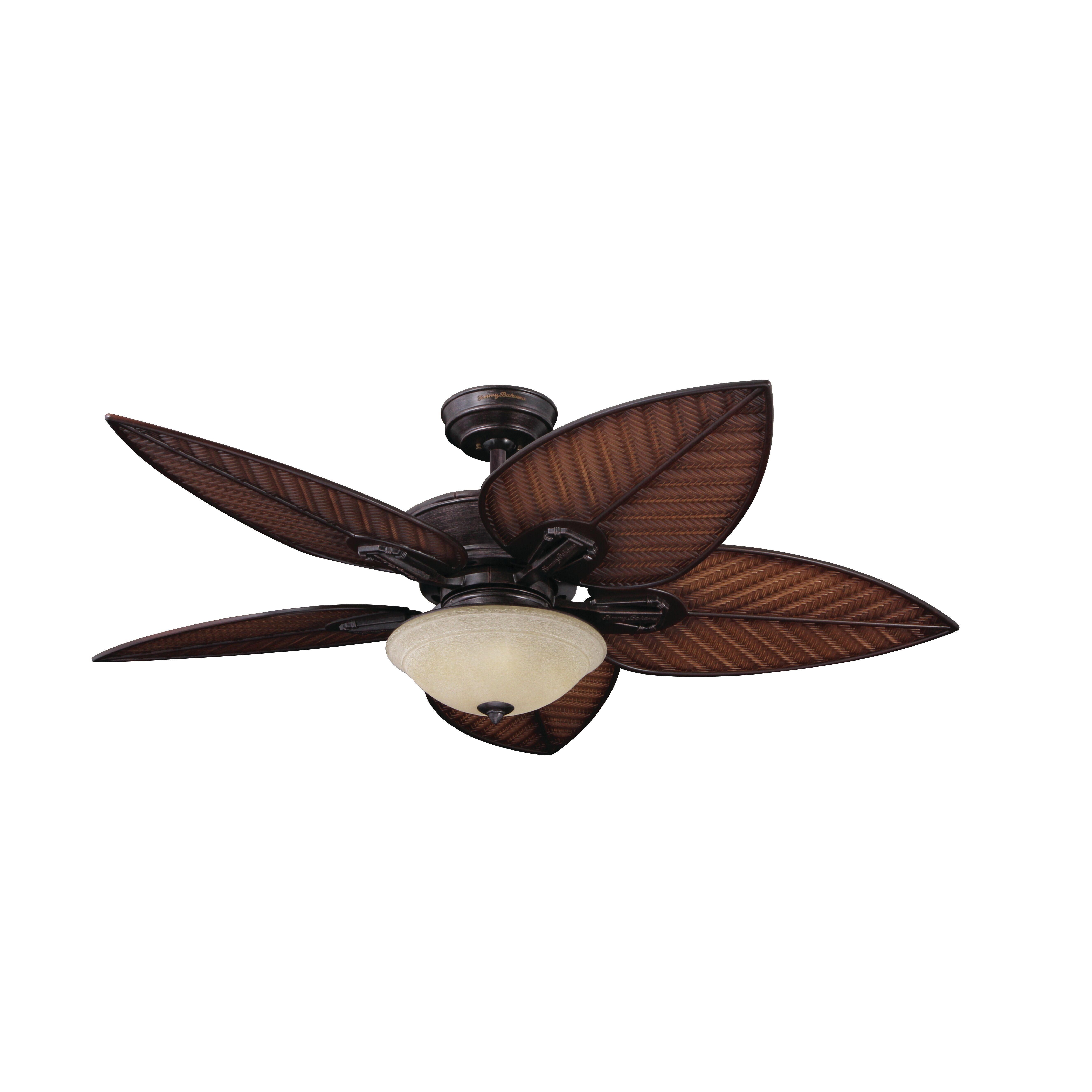 Tommy Bahama Fans 52 Quot Cabrillo Cove 5 Blade Ceiling Fan
