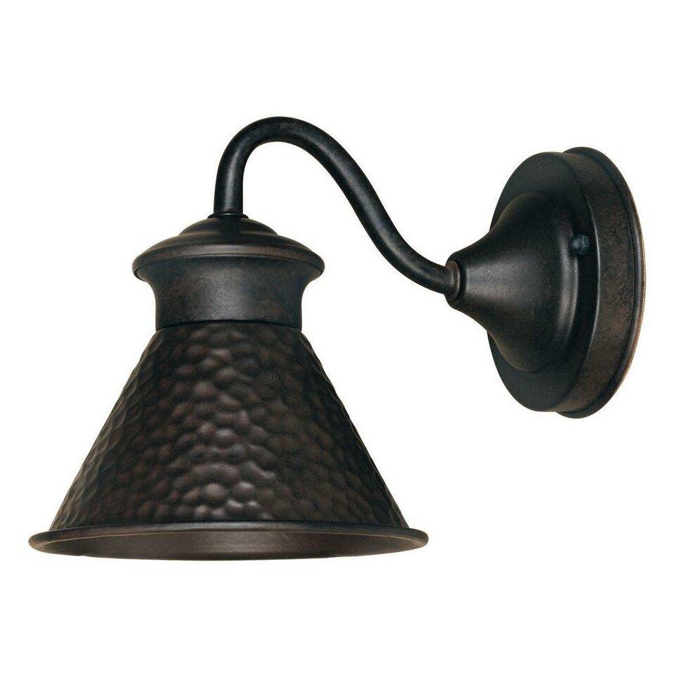 Dark Sky Essen 1 Light Outdoor Barn Light