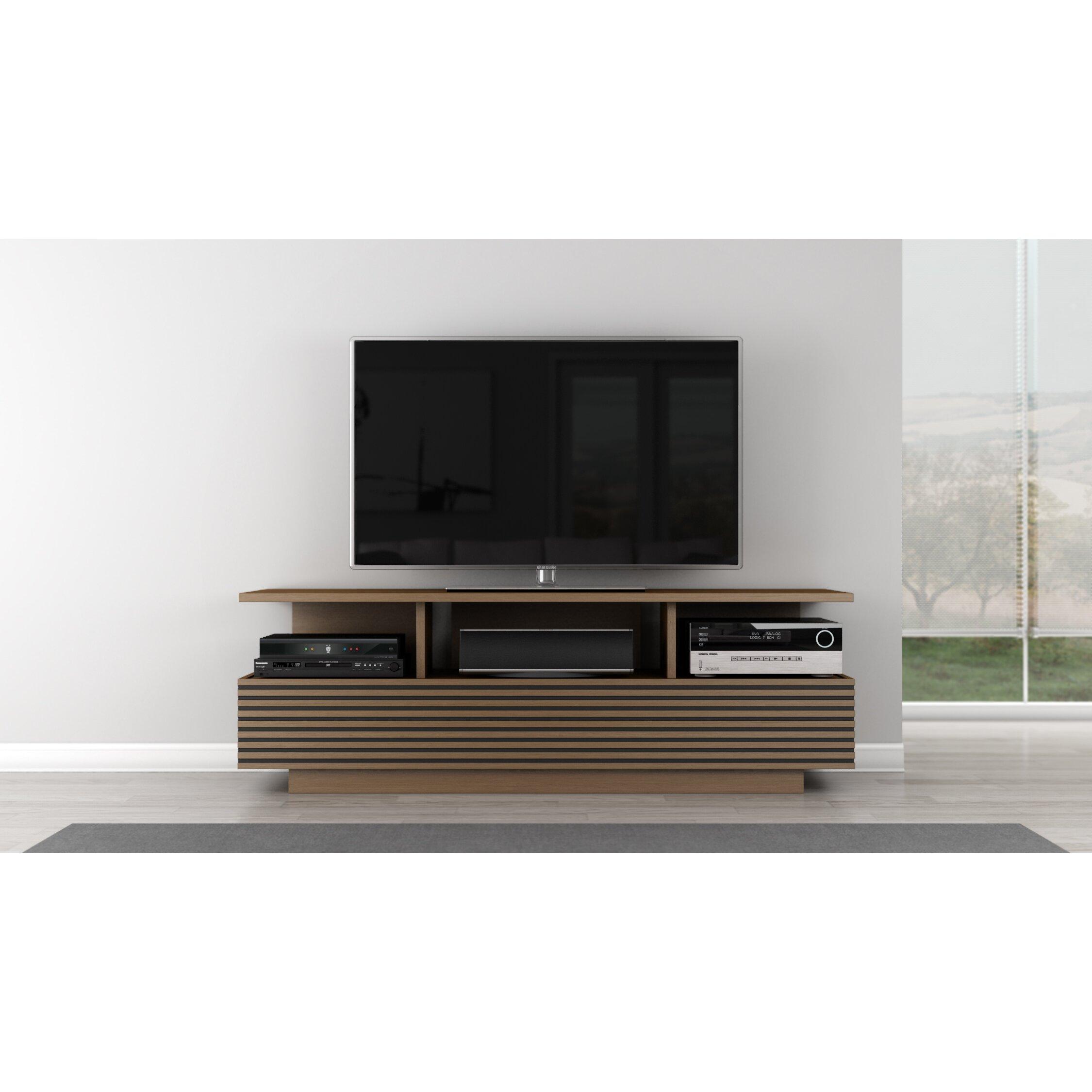 Furnitech Signature Home TV Stand & Reviews