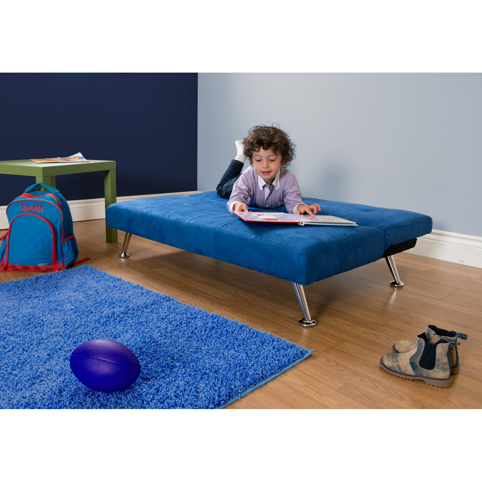 Piccolo Junior Sofa Lounger Decorating Interior Of Your House