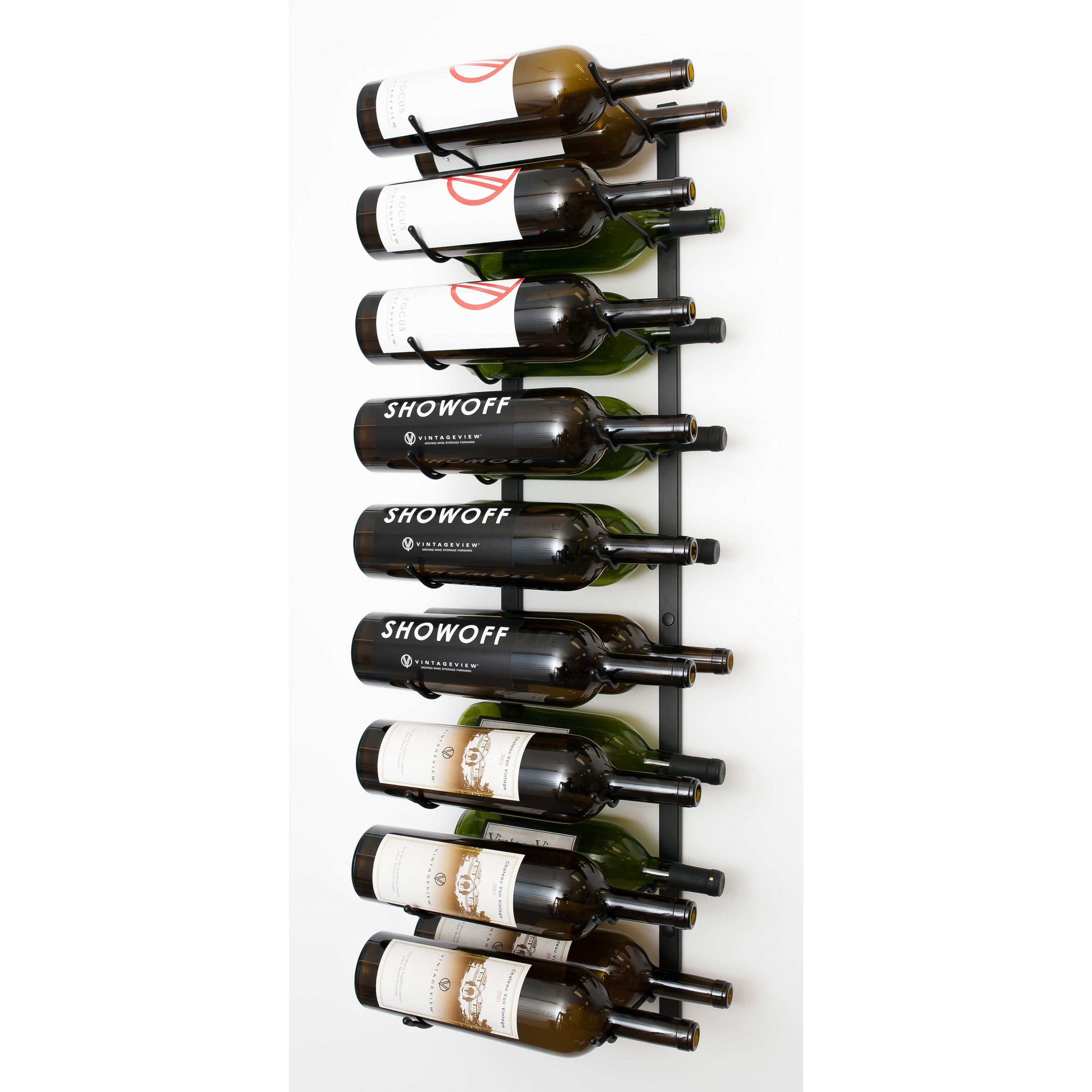 rack organizer x idea shelf mount for proportions ideas fancy mounted wall racks intended wine