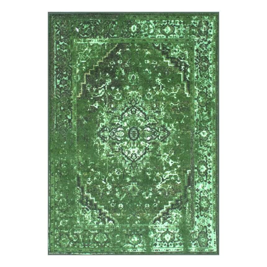 NuLOOM Reiko Green Area Rug Amp Reviews