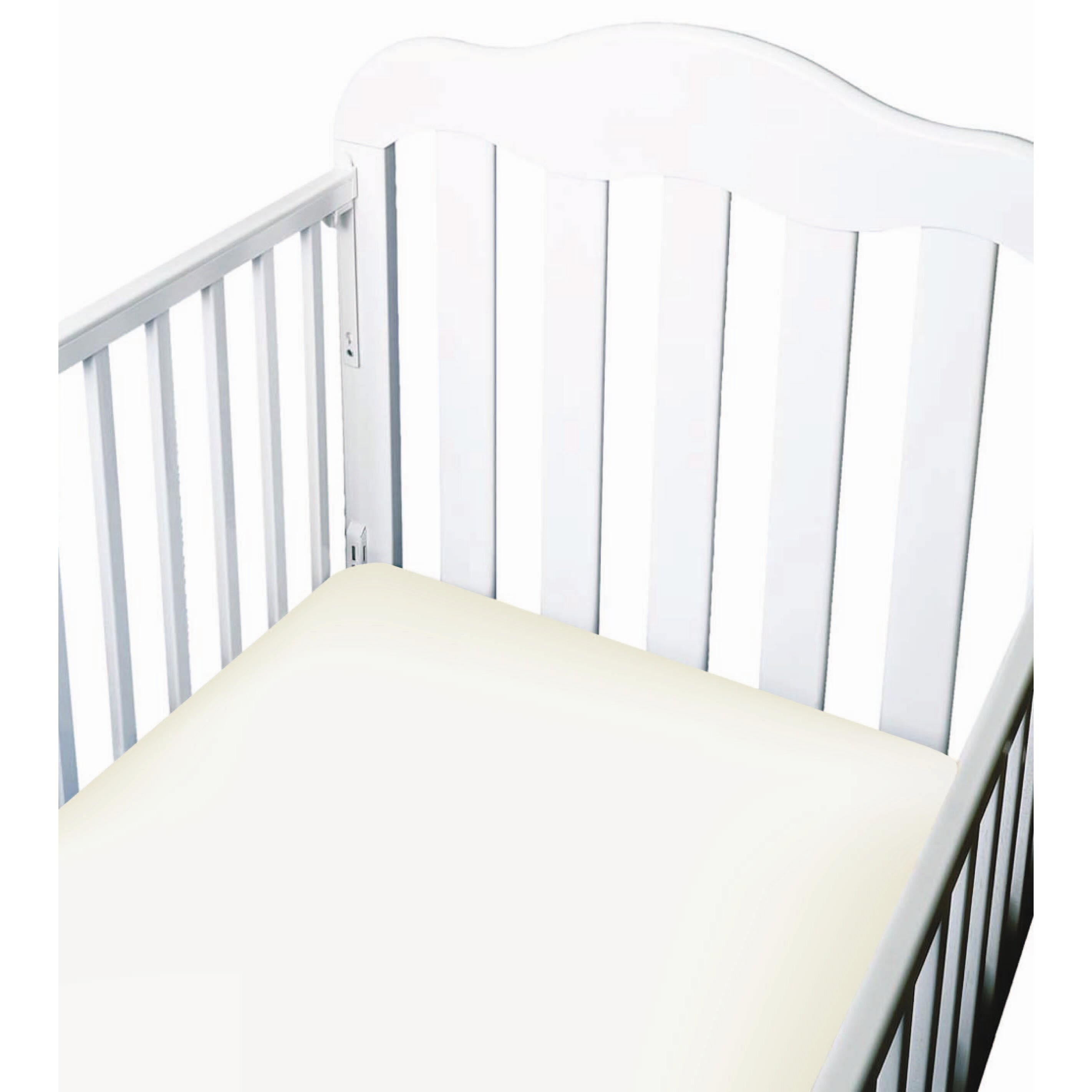 Mattress Cover For Crib Baby Crib Design Inspiration