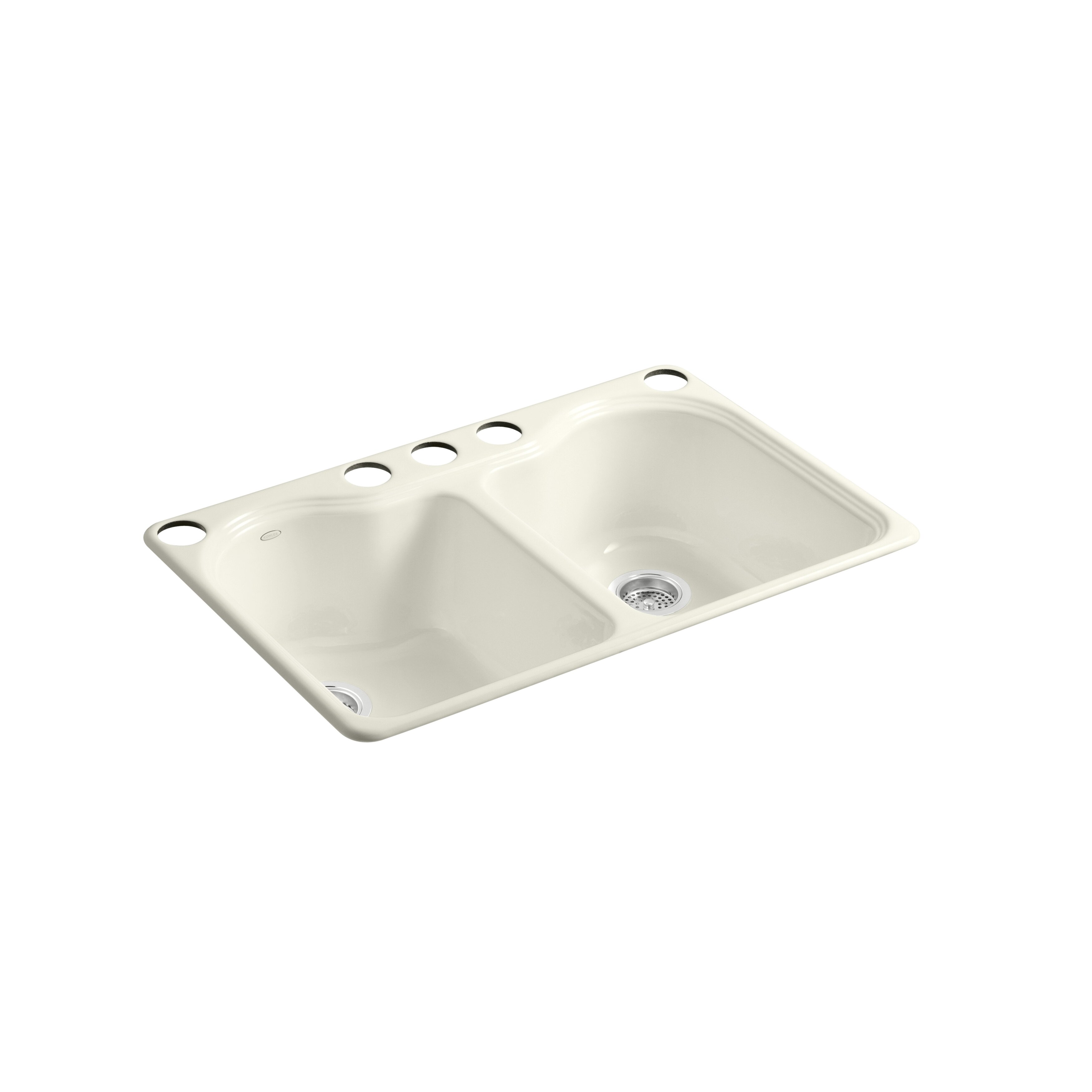 Kohler Sink Protectors : Kohler Hartland 33