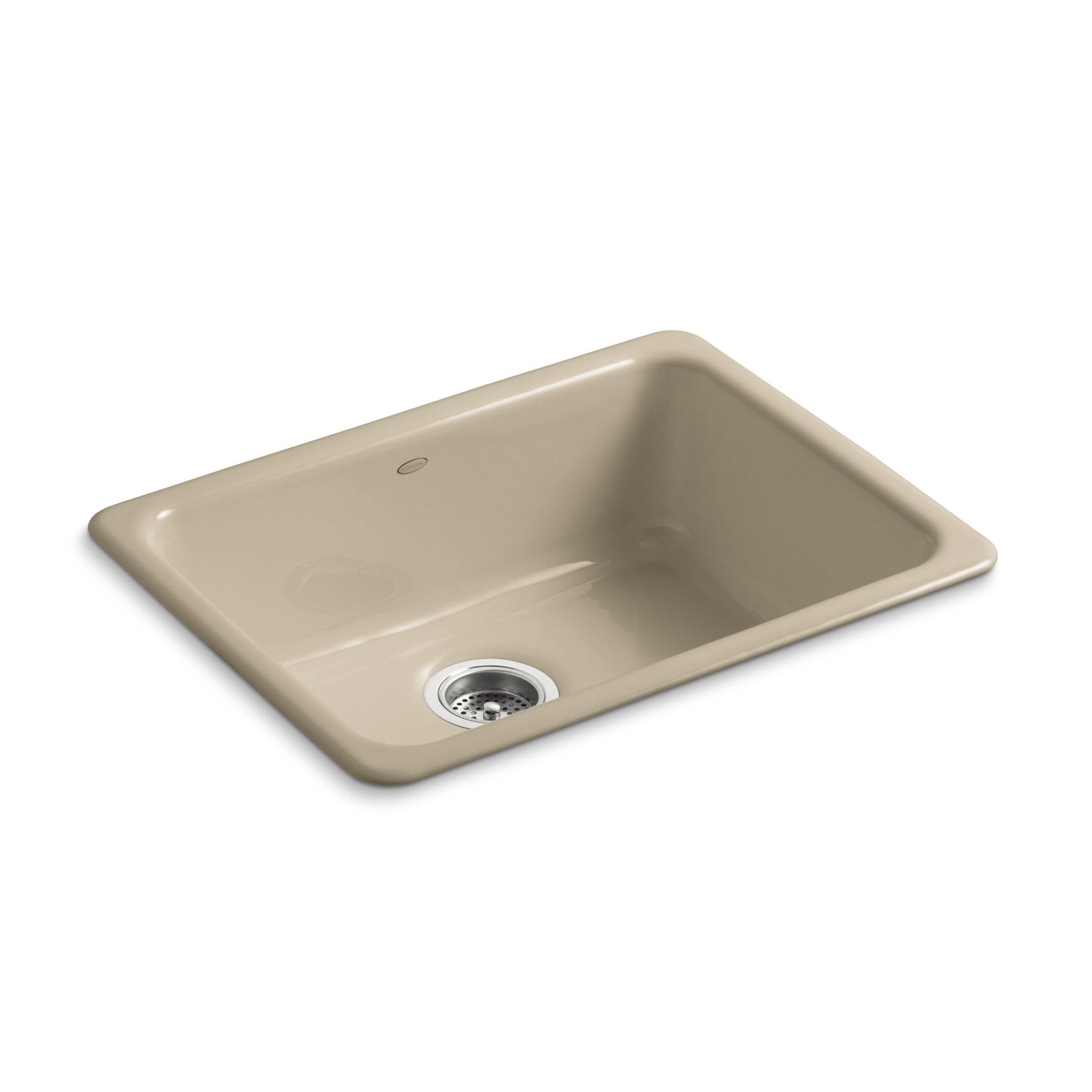 Wall Mount Top Mount Kitchen Bowl Sinks