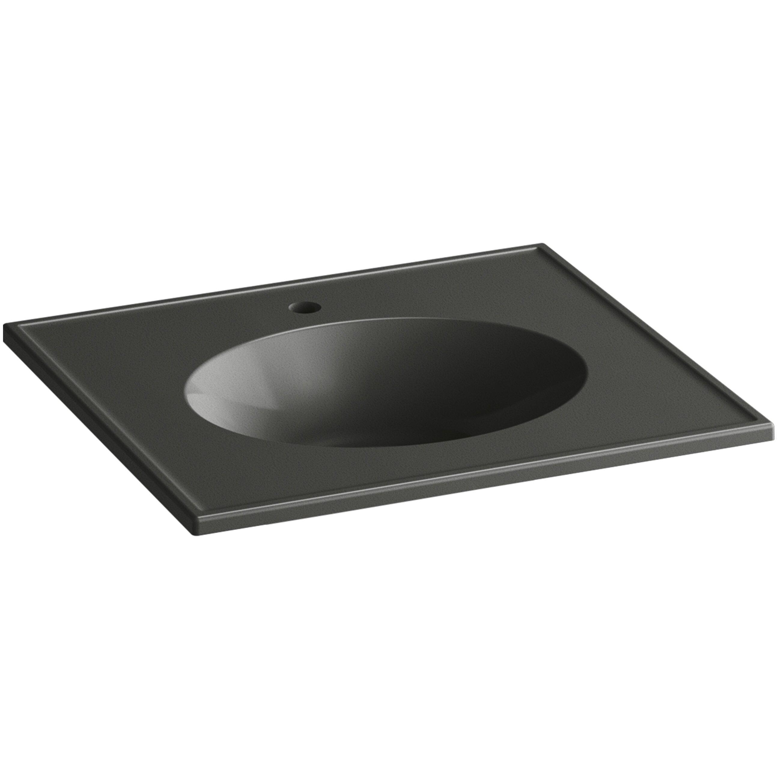 Kohler Ceramic/Impressions 25