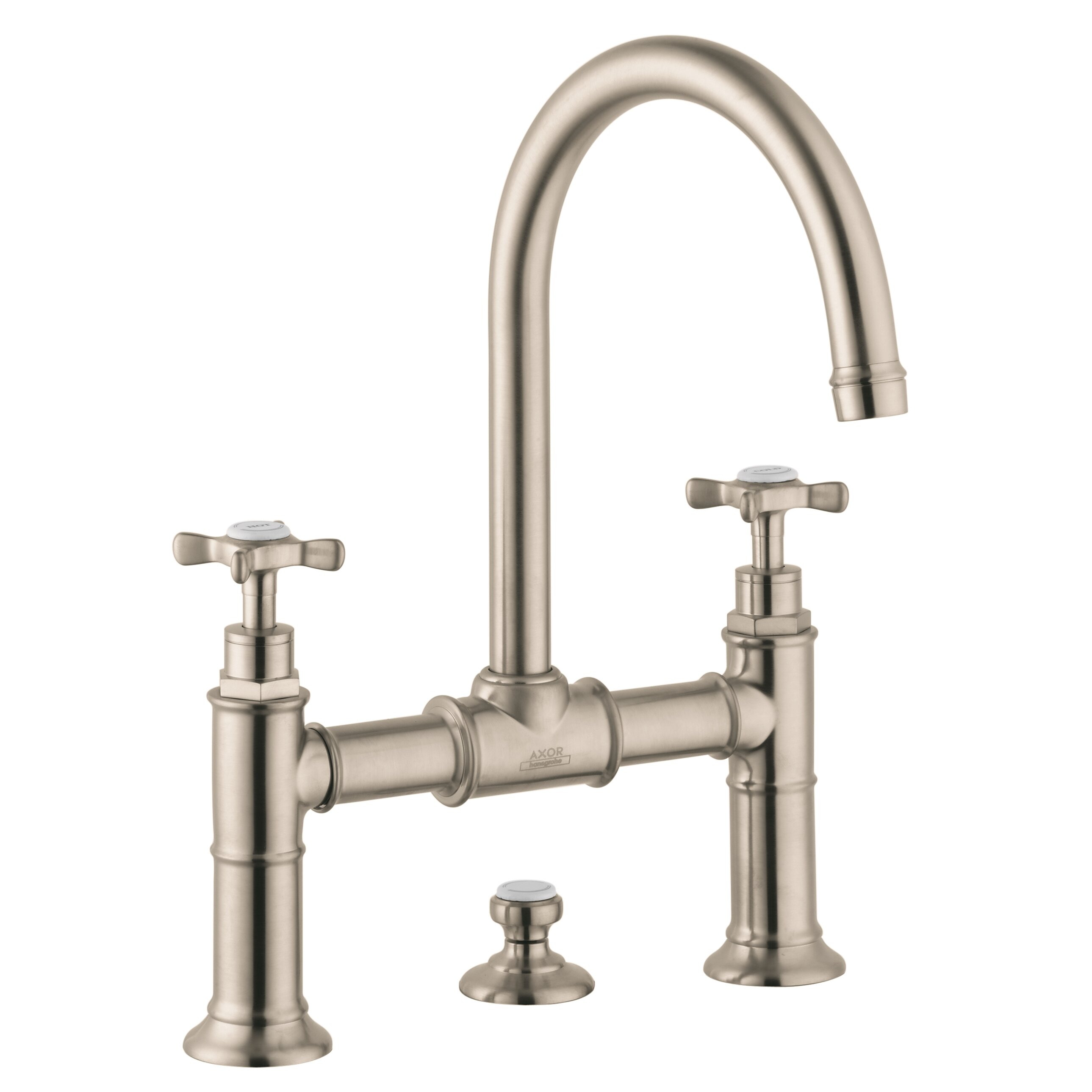Hansgrohe Kitchen Faucet Model
