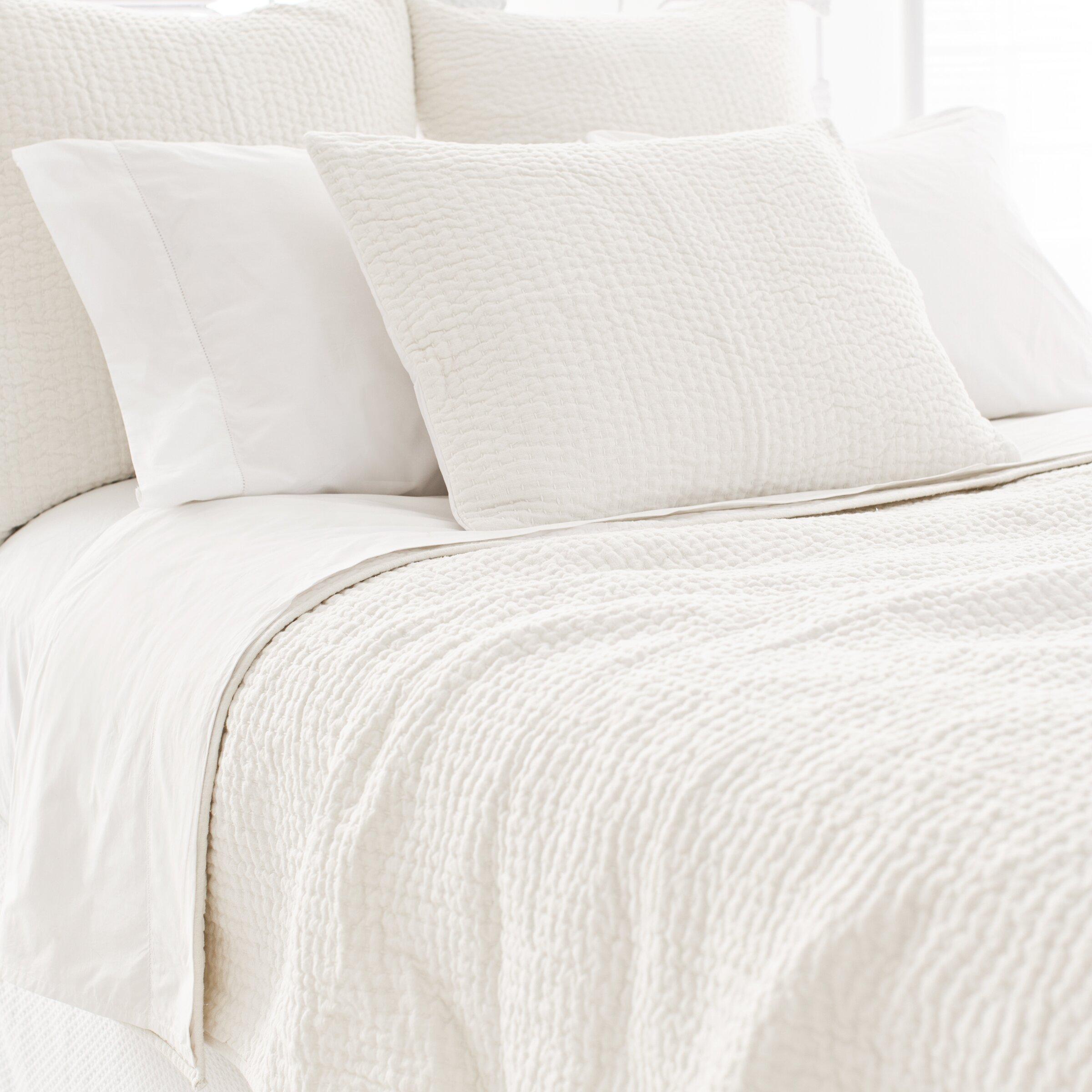 Seychelles Cotton Quilt Wayfair