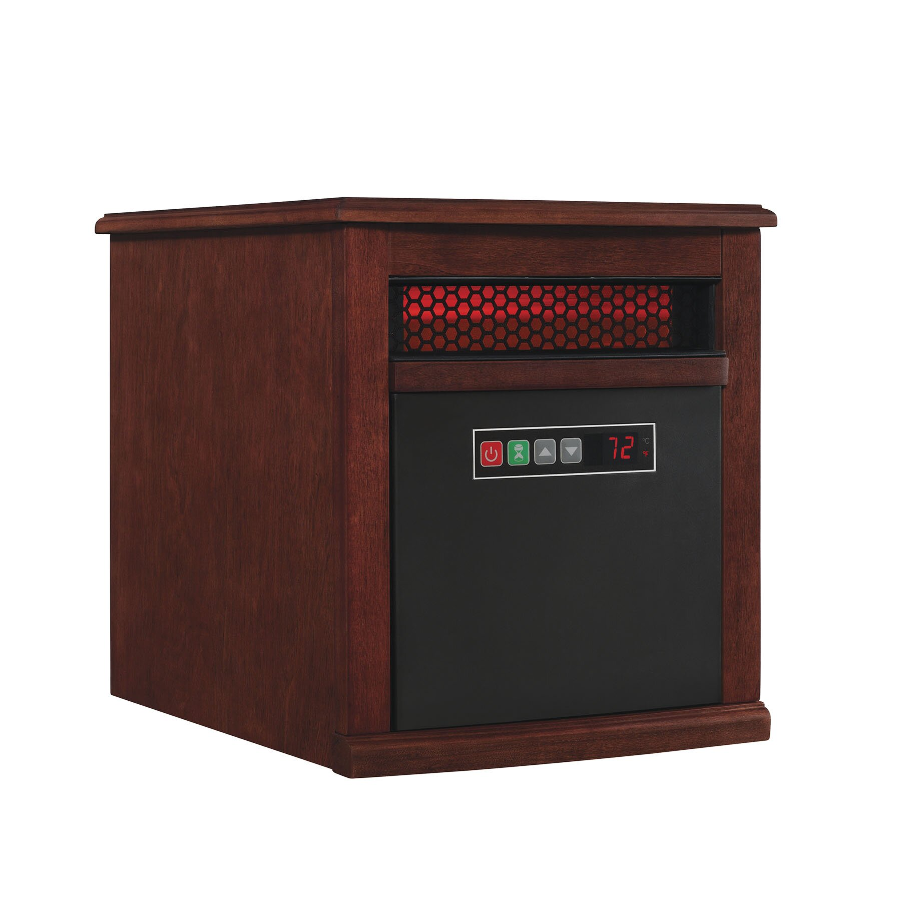 Home Improvement Heating & Cooling  Electric Space Heaters