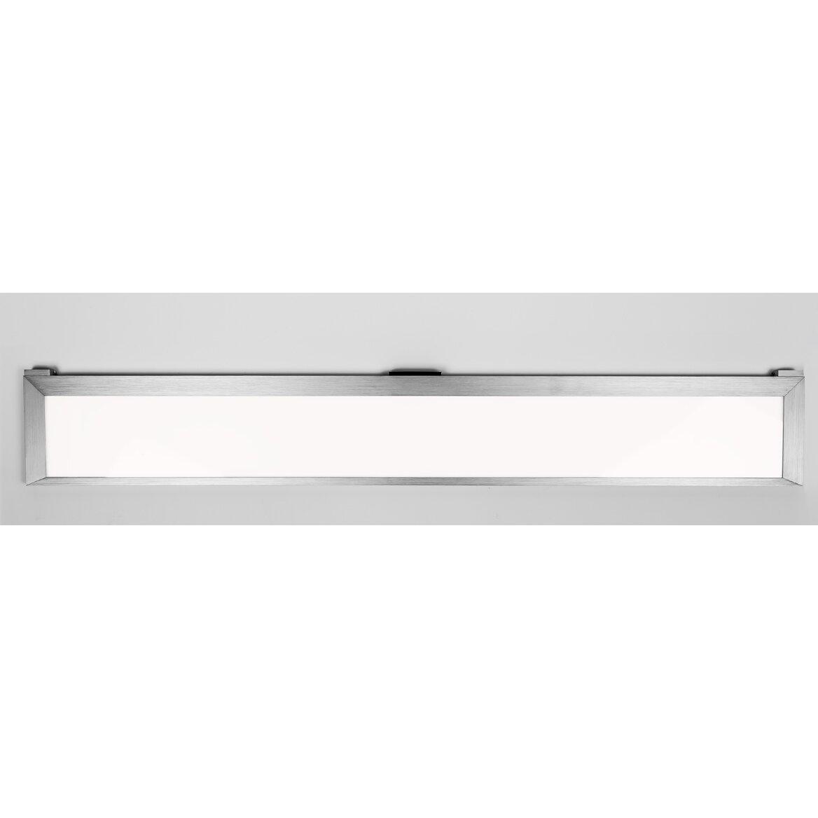 line 2 0 edge lit led under cabinet puck light by wac lighting. Black Bedroom Furniture Sets. Home Design Ideas