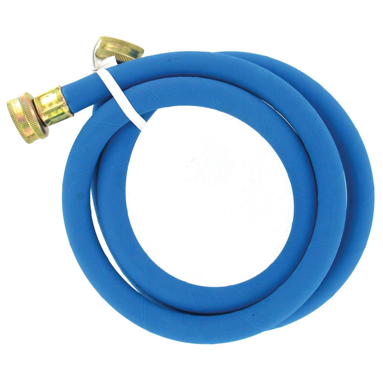 burst free washing machine hose