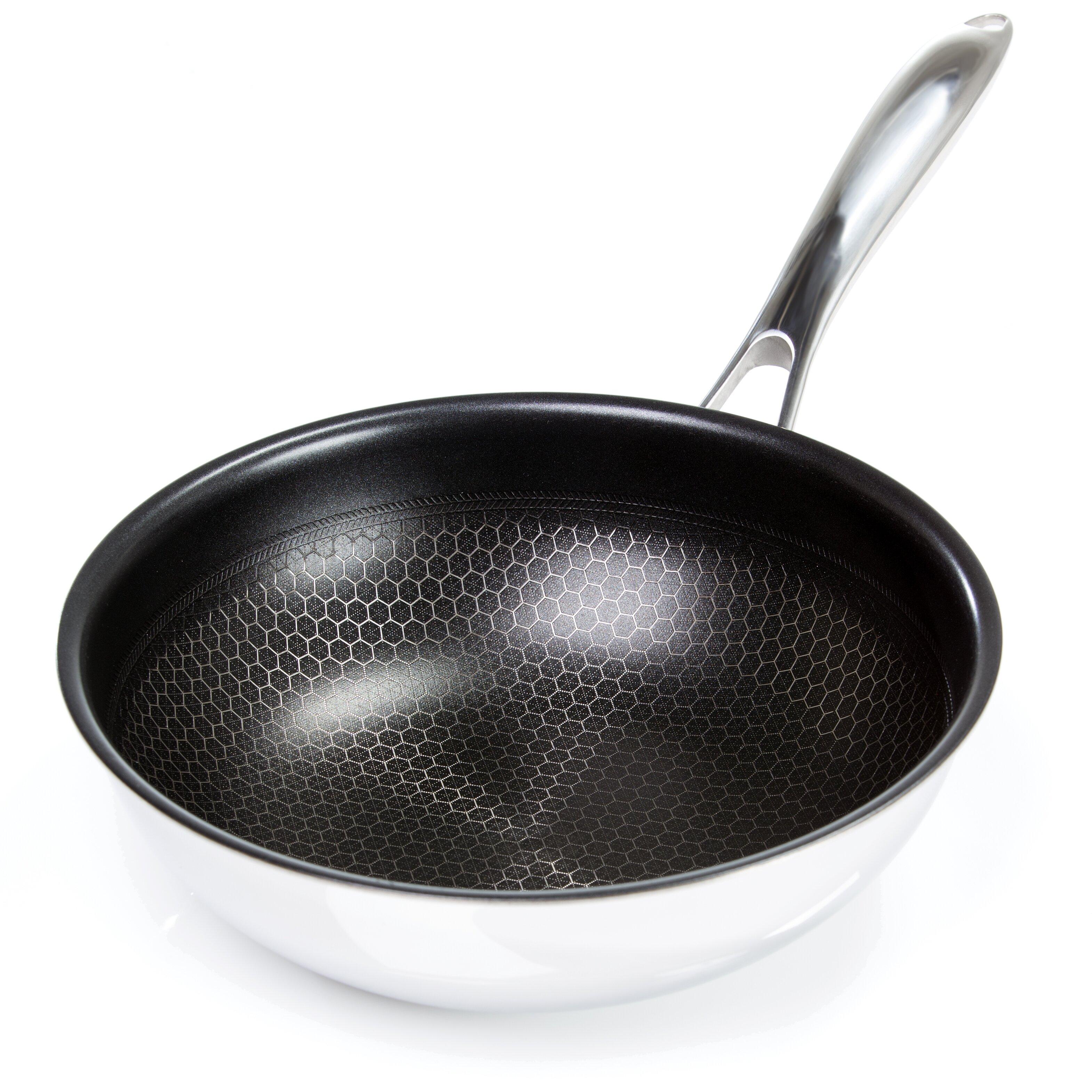 Black Cube 10 Quot Non Stick Frying Pan Wayfair