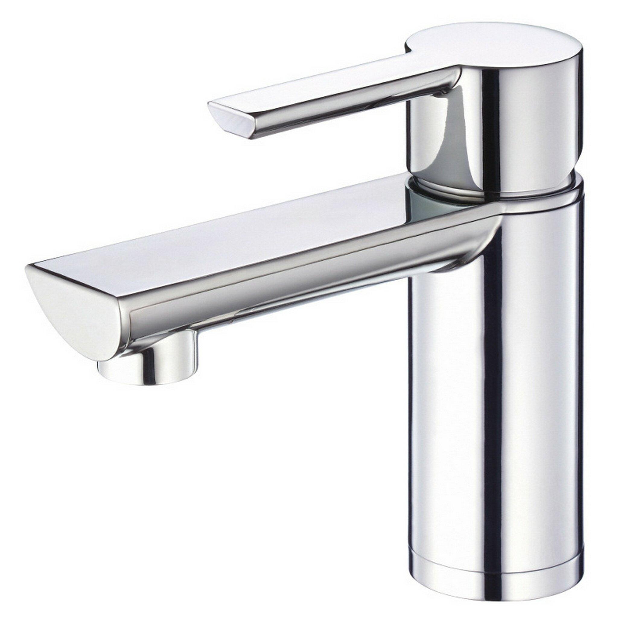 Danze adonis single handle single hole bathroom faucet reviews wayfair for Danze bathroom faucets reviews