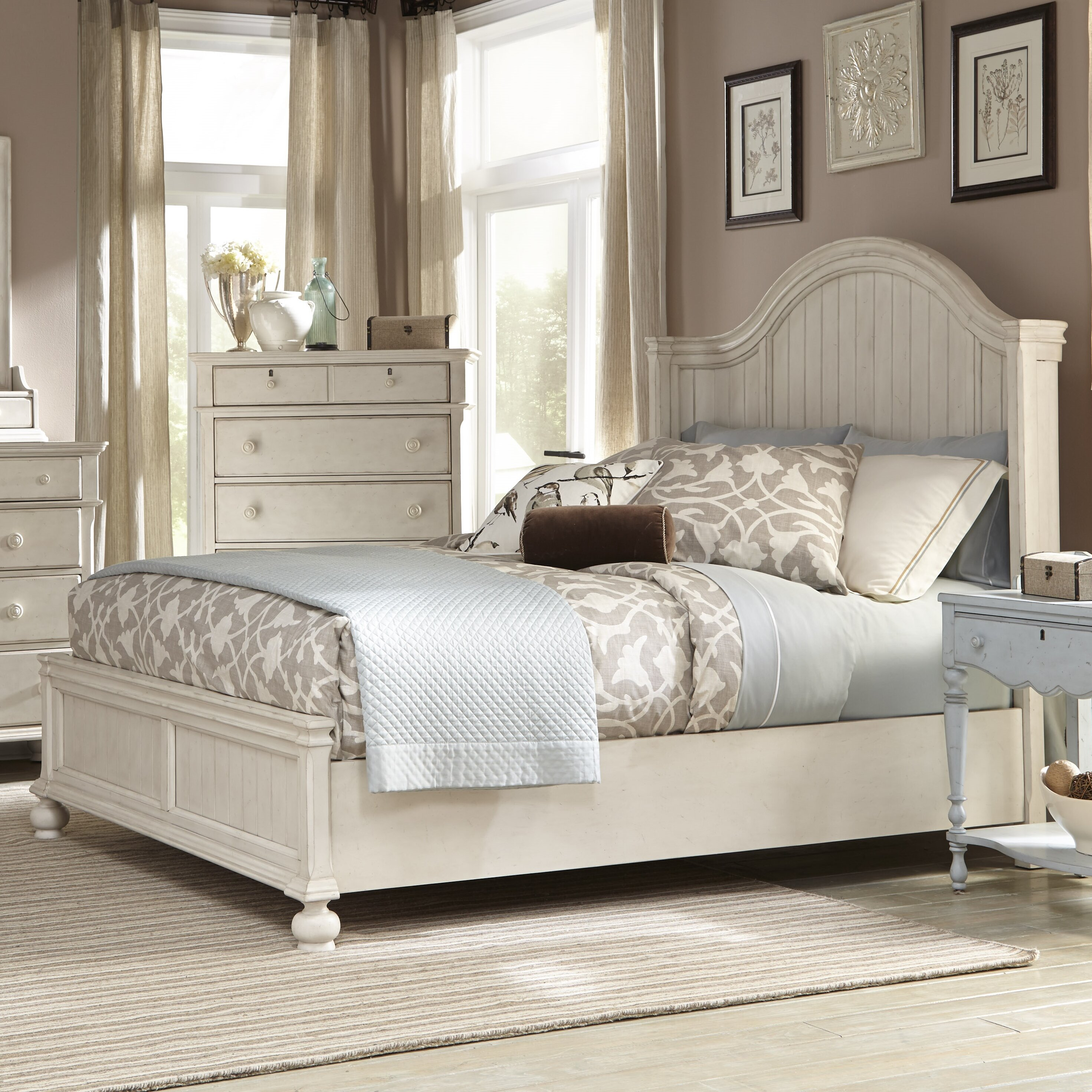 Marvelous photograph of Furniture Bedroom Furniture Queen Sized Beds American Woodcrafters  with #322921 color and 2943x2943 pixels