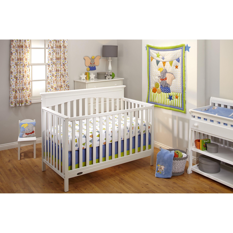 Nemo s reef 4 piece crib bedding set disney baby - Nemo S Reef 4 Piece Crib Bedding Set Disney Baby