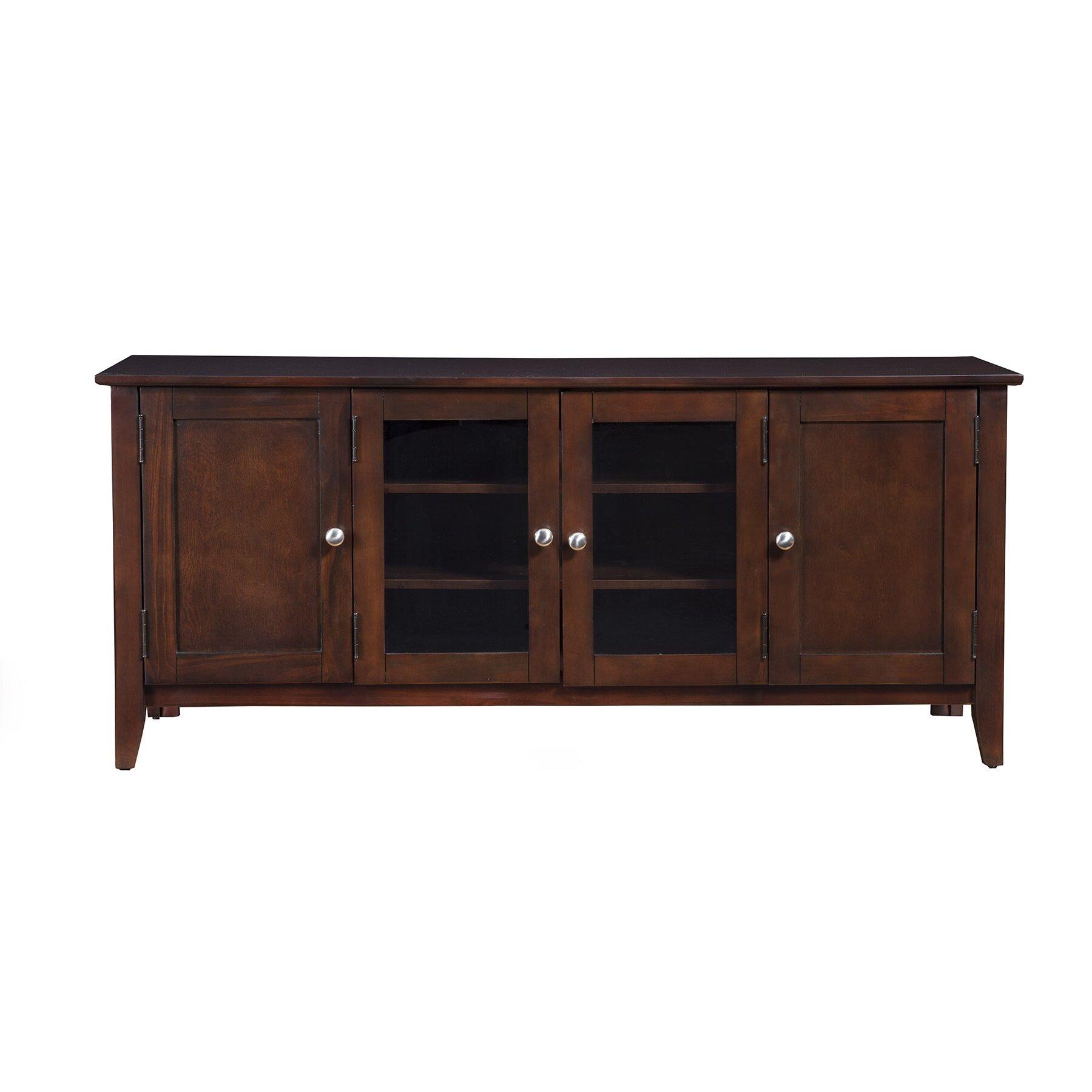 Alpine Furniture Costa TV Stand & Reviews