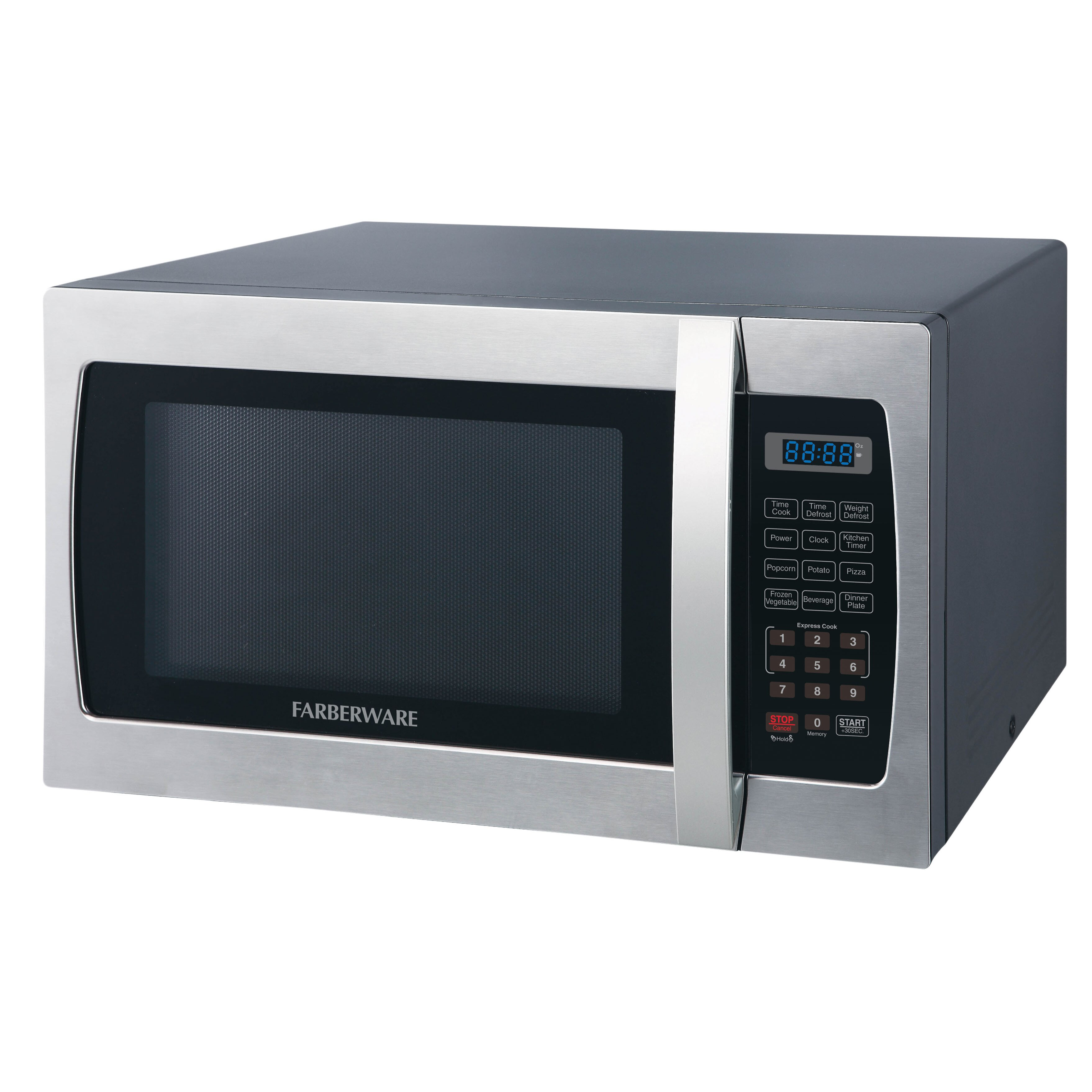 Countertop Microwave Oven Reviews : ... Cu. Ft. 1000W Countertop Microwave Oven & Reviews Wayfair