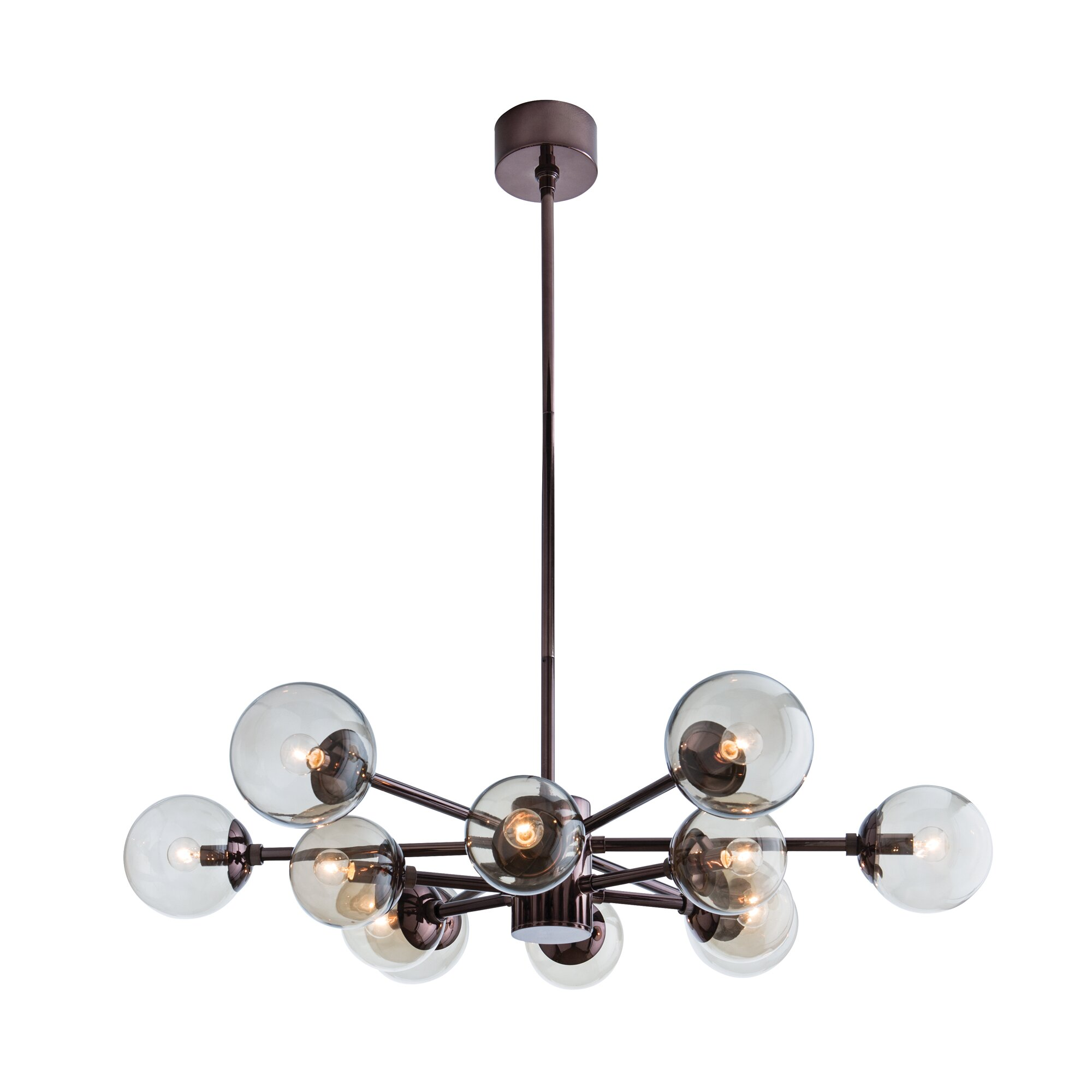 ARTERIORS Home Karrington 12 Light Chandelier & Reviews ...