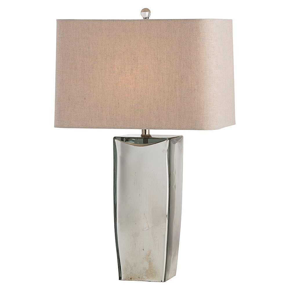 "ARTERIORS Home 24"" H Table Lamp With Rectangular Shade & Reviews"