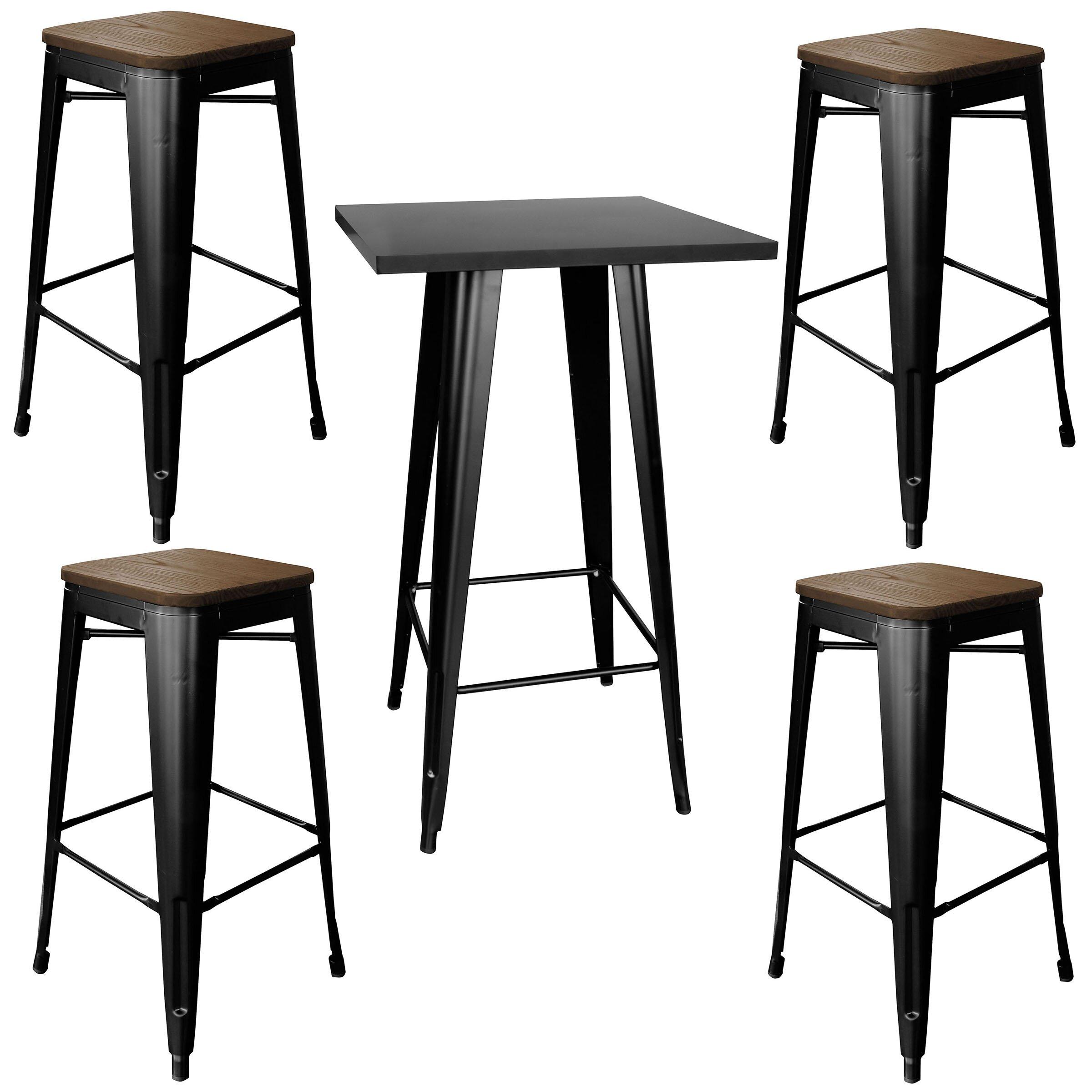 Bistro Set Vs Dining Room Set