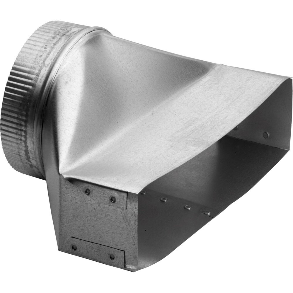 4 Quot Duct : Quot hood duct vent wayfair supply