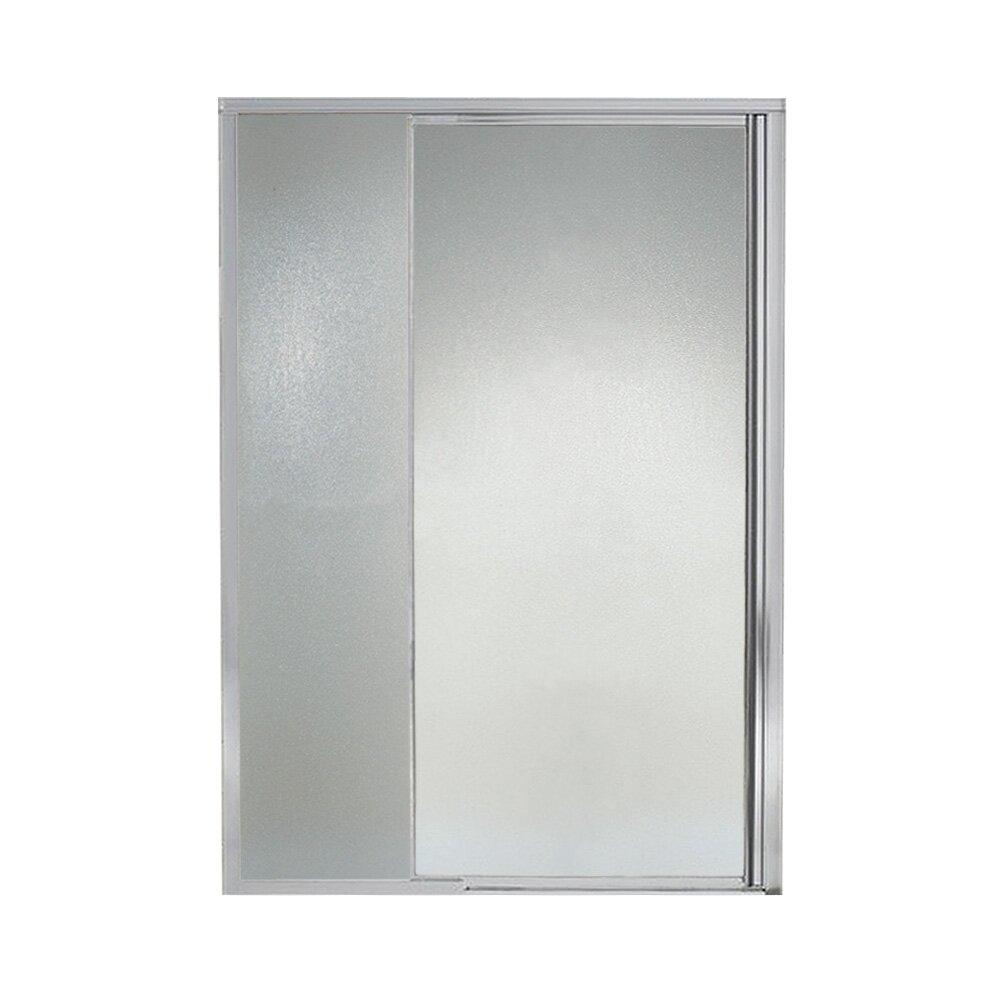 """Kohler Sterling Sliding Shower Doors: Vista Pivot II 69"""" X 48"""" Pivot Shower Door"""