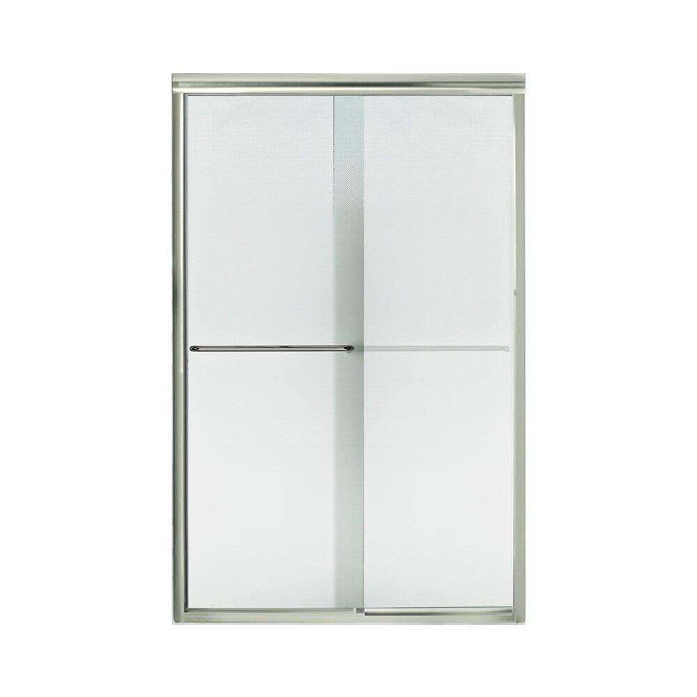 Kohler Sterling Sliding Shower Doors
