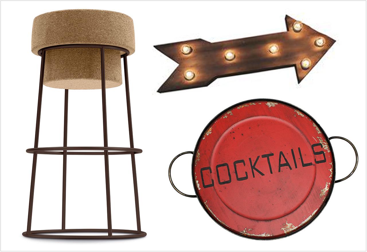 Industrial Tableware