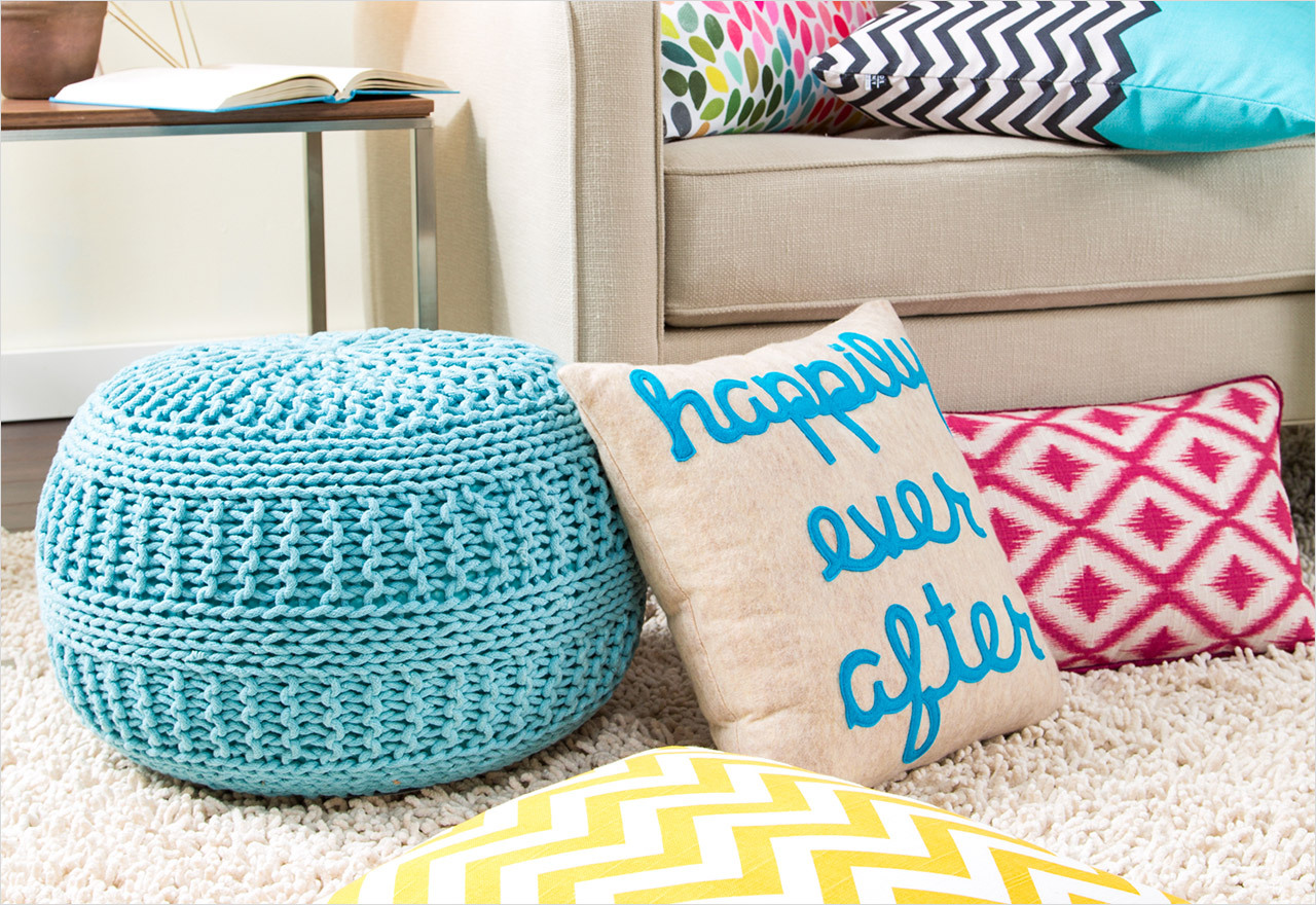 Pillows With Personality