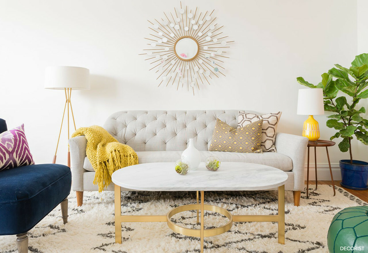 Open House: The Decorist