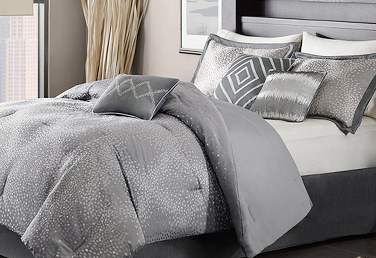 Life of Leisure: Posh Bedding