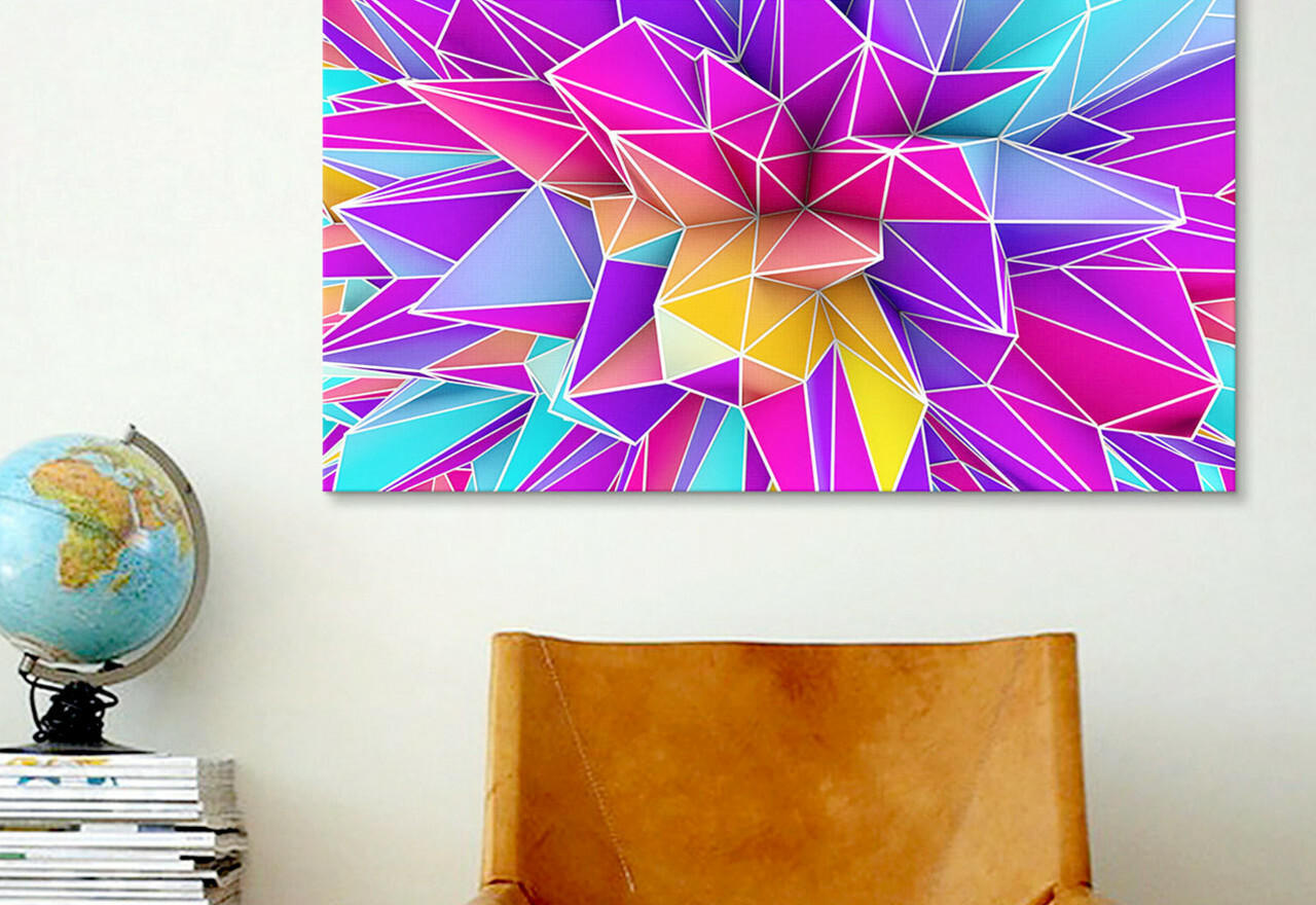 Year-End Clearance Wall Art
